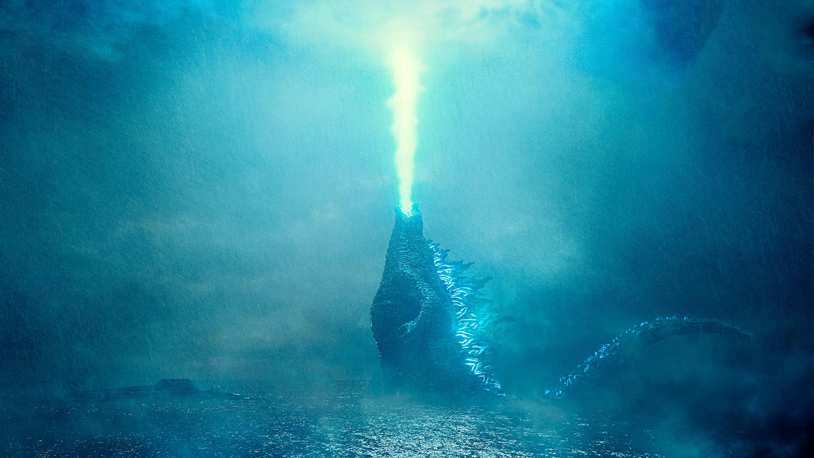 Godzilla King The Monsters 2019 HD Movies 4k Wallpapers