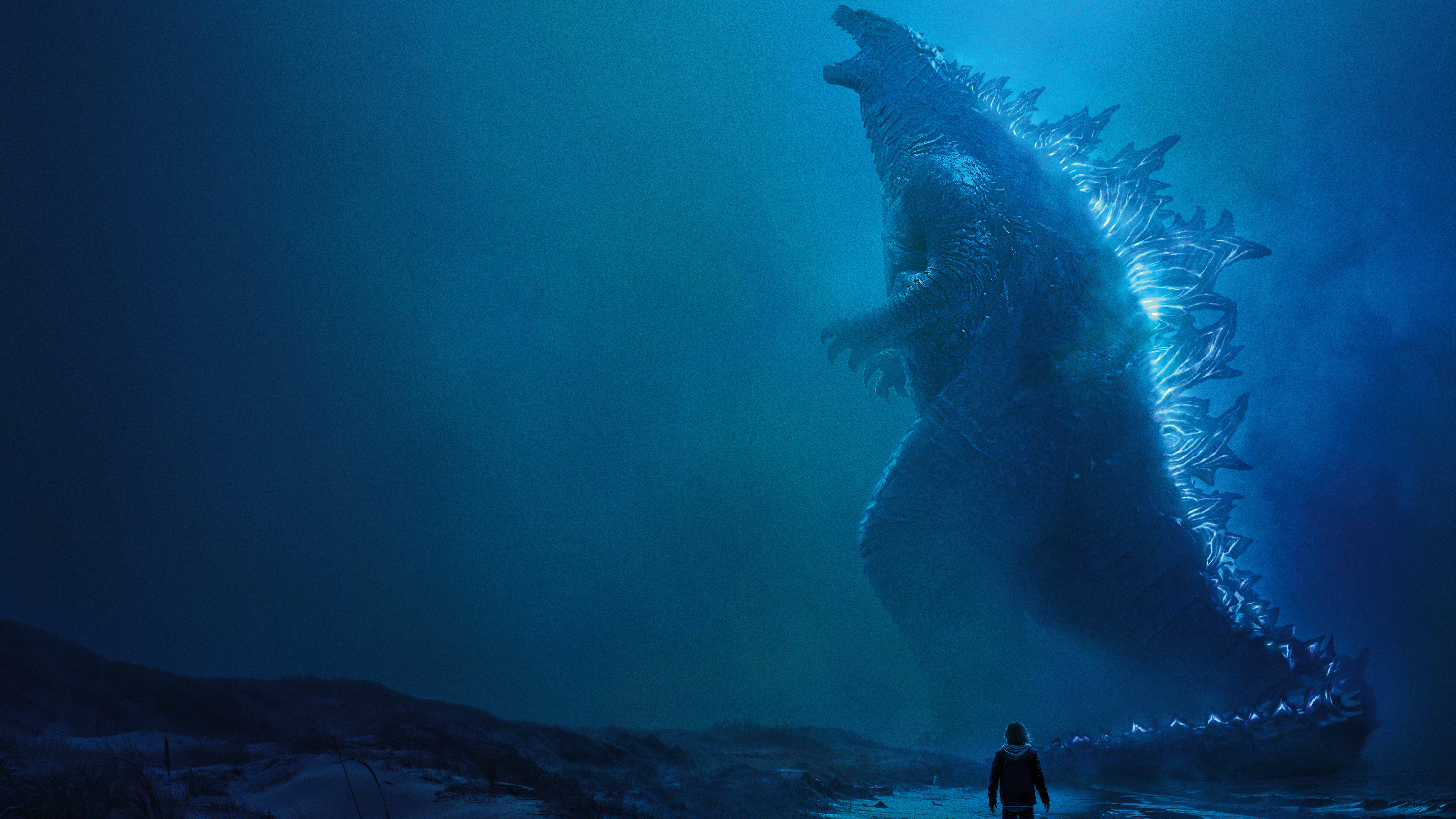 Godzilla King Of The Monsters 8k Hd Movies 4k Wallpapers Images