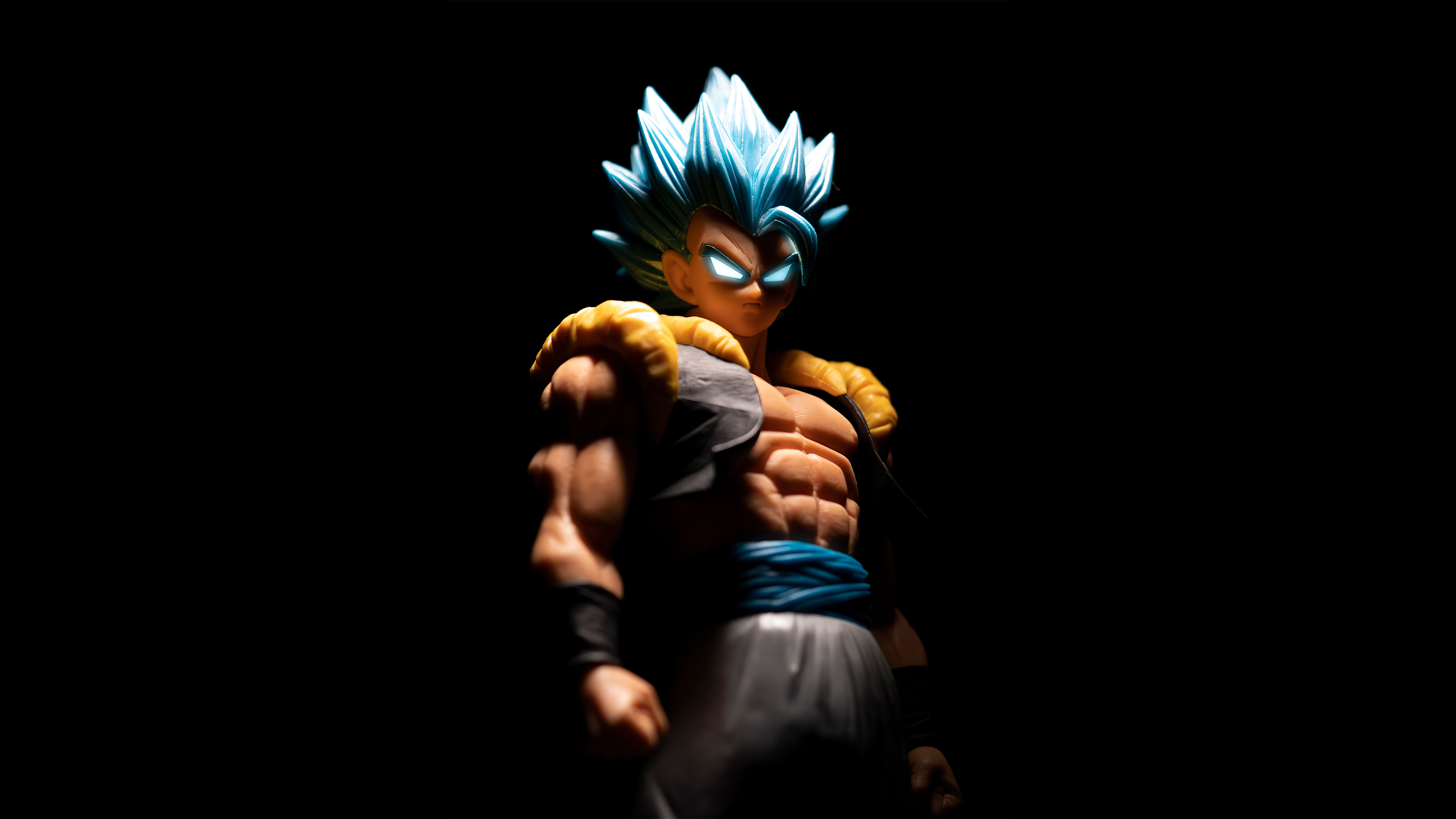 Goku Glow 4k Hd Anime 4k Wallpapers Images Backgrounds Photos And Pictures