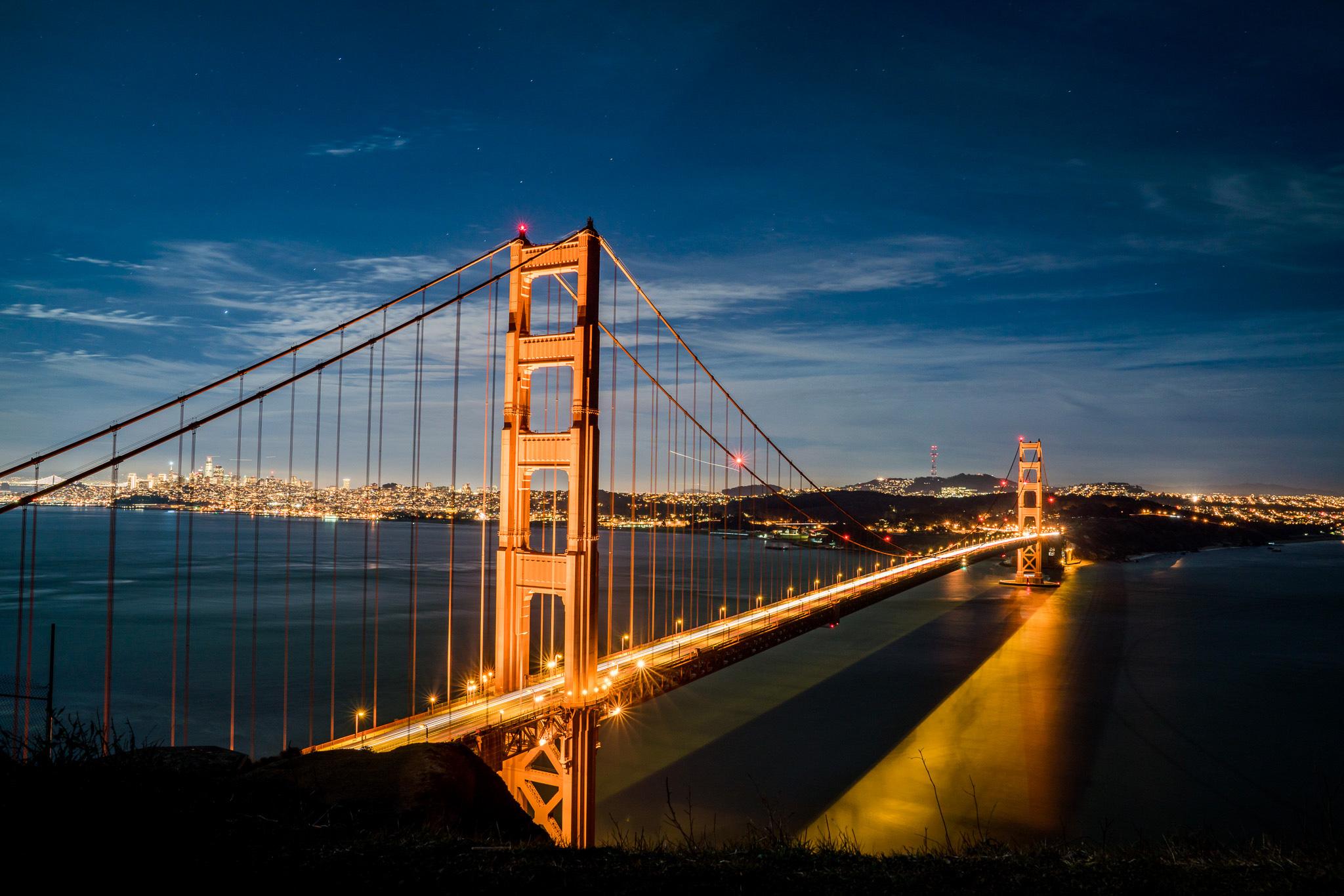 1920x1200 Golden Gate Bridge 1080p Resolution Hd 4k Wallpapers