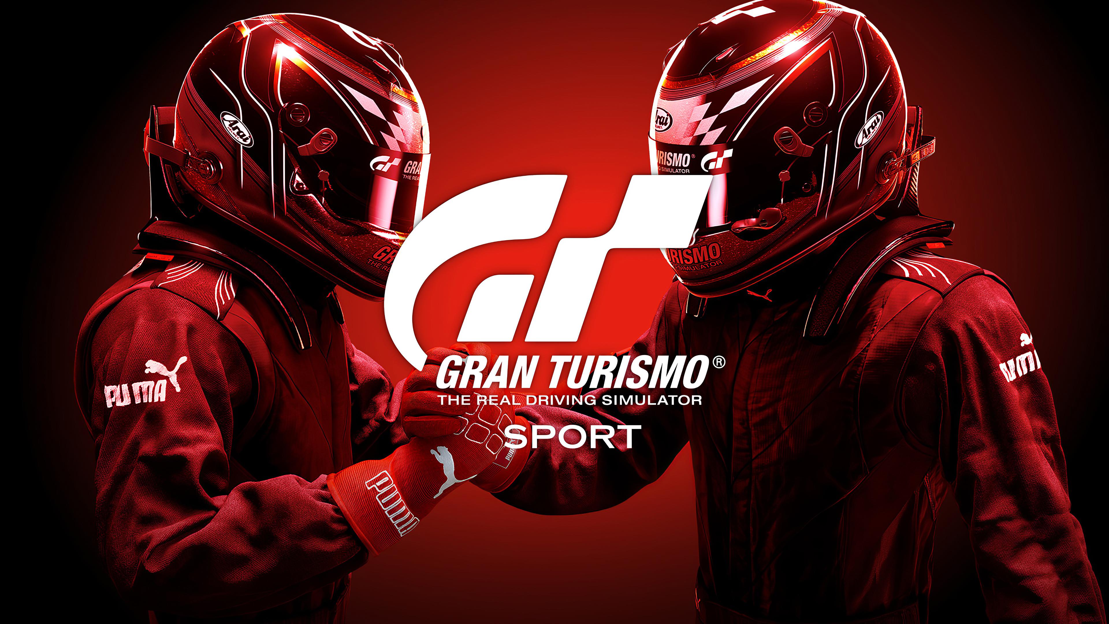 Gran Turismo Sport Iphone Wallpaper: Gran Turismo Sport 2019 4k, HD Games, 4k Wallpapers