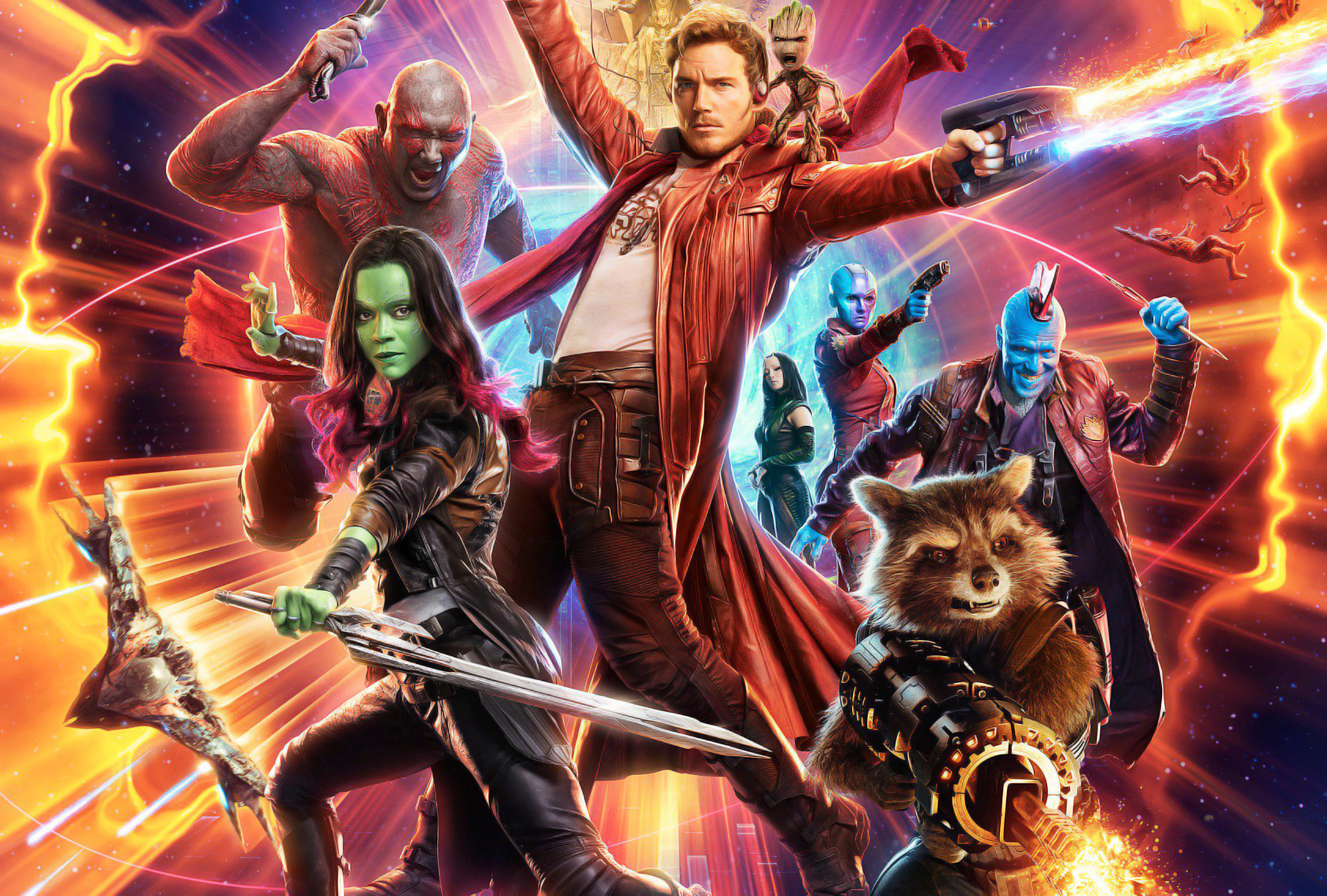 Guardians Of The Galaxy 2 Hd Movies 4k Wallpapers Images Backgrounds Photos And Pictures