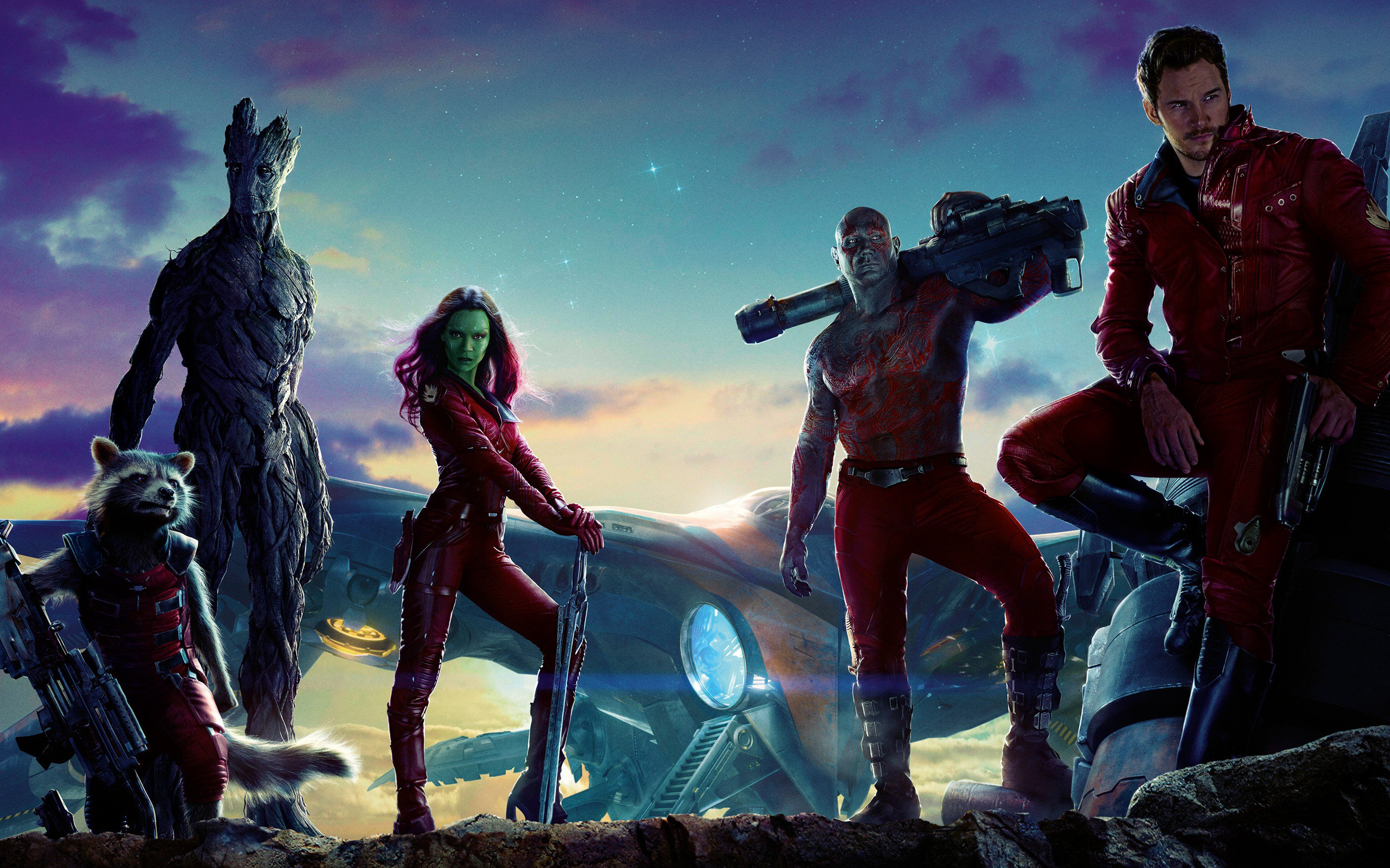 1366x768 Guardians Of The Galaxy Pc 1366x768 Resolution Hd 4k