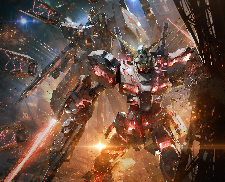 Gundam Versus, HD Games, 4k Wallpapers, Images ...