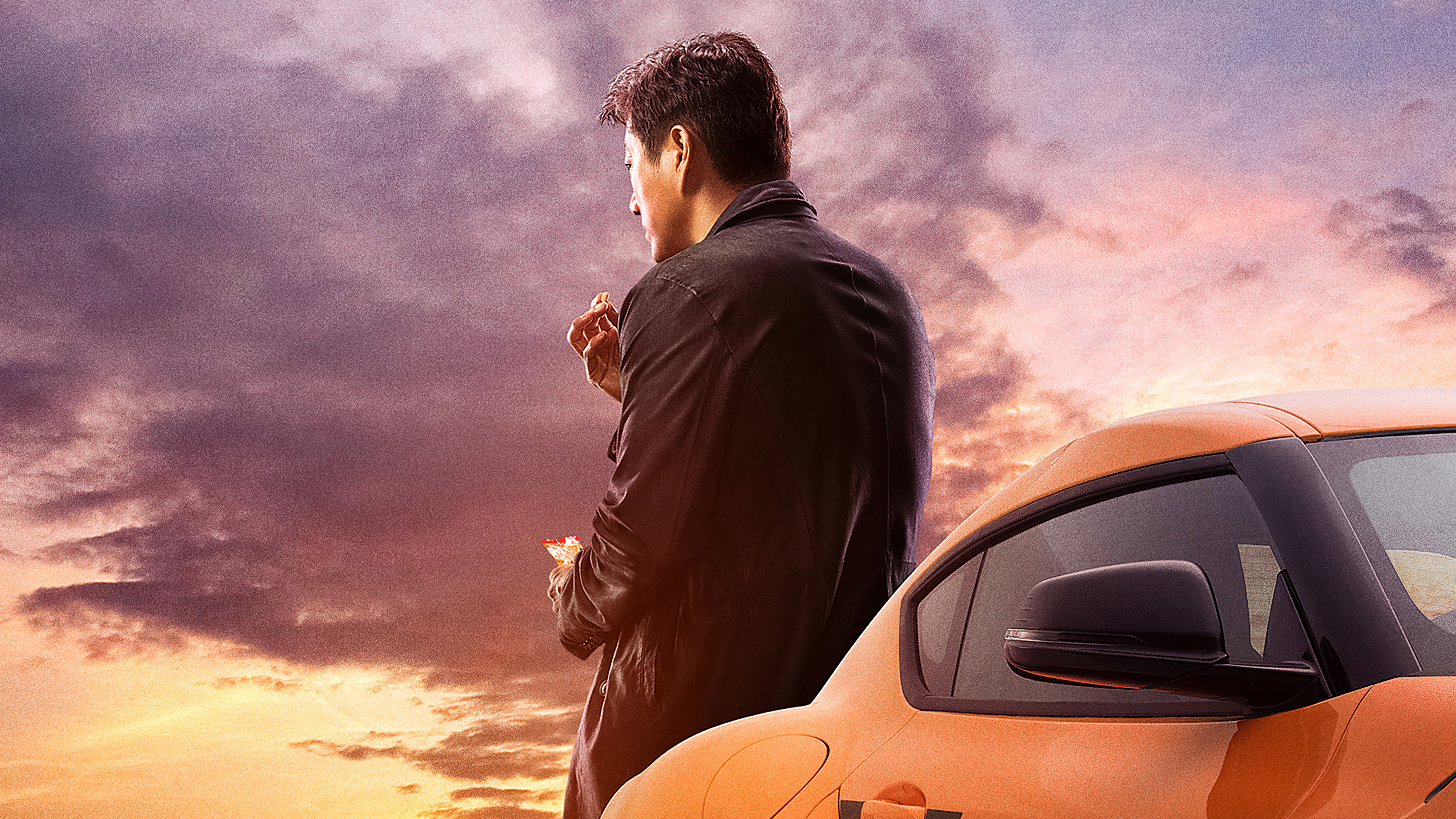 Han In Fast And Furious 9 2020 Movie Hd Movies 4k Wallpapers