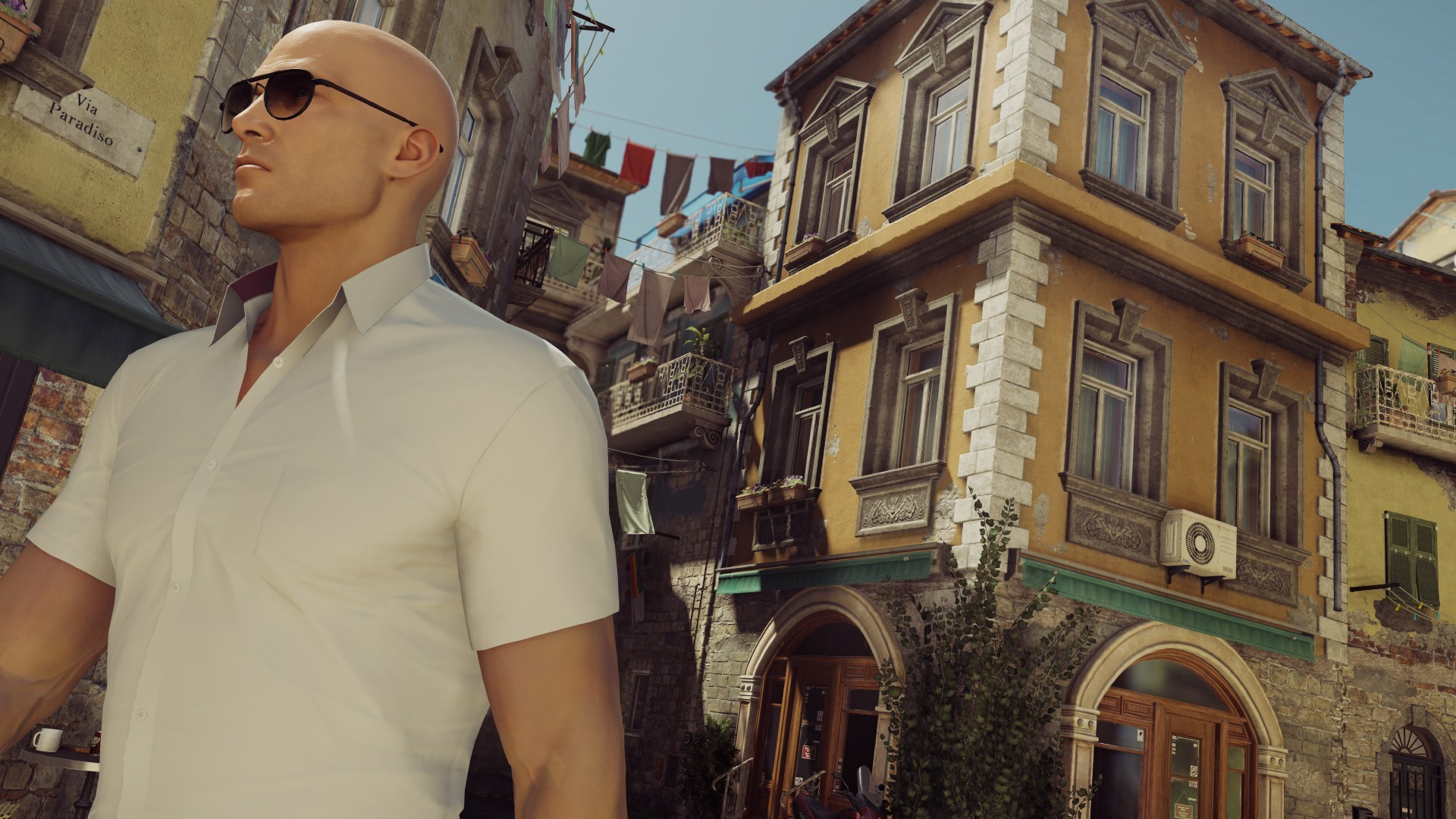 Hitman 2016 Hd Games 4k Wallpapers Images Backgrounds Photos