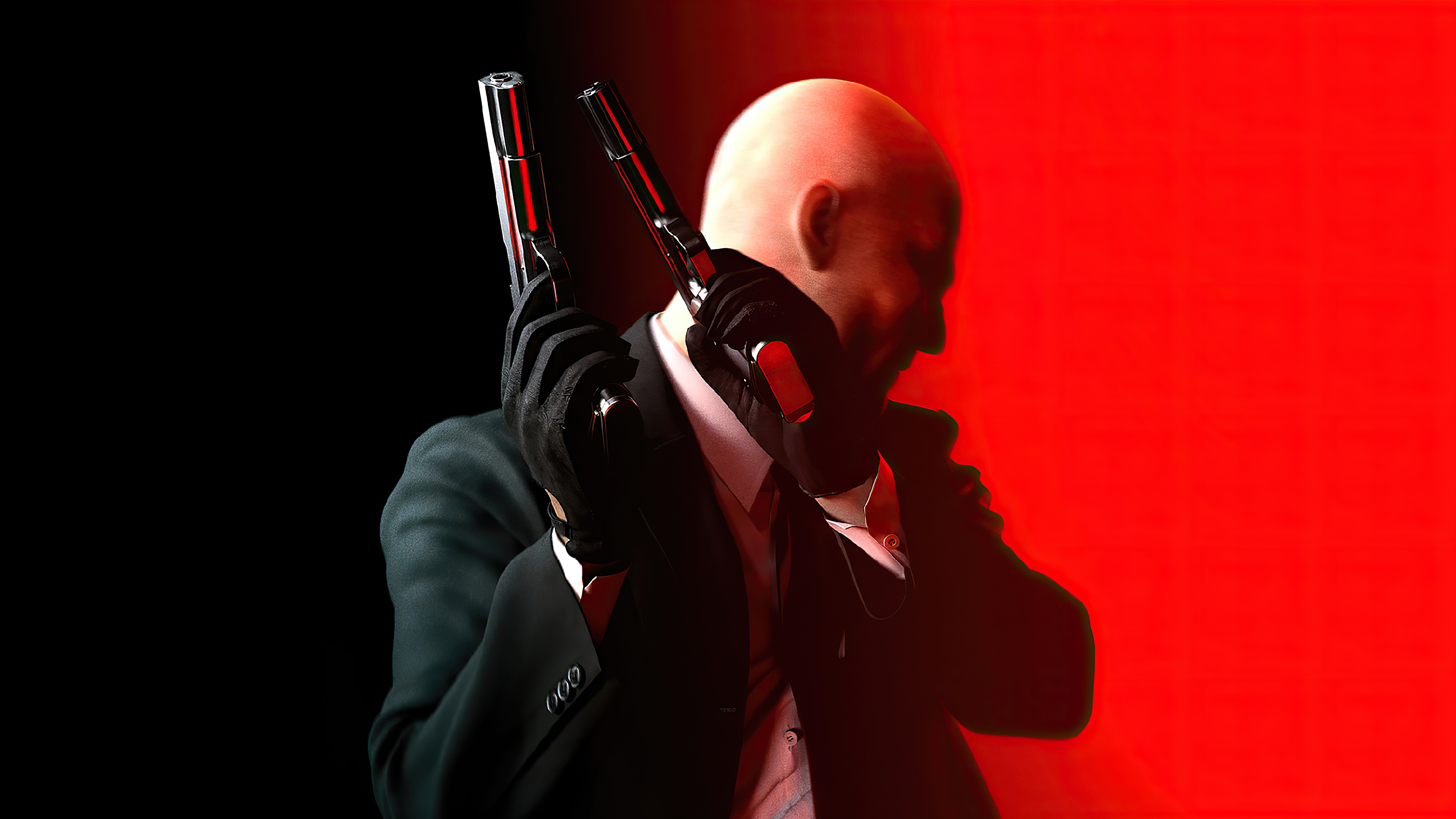 Hitman Absolution 4k Hd Games 4k Wallpapers Images Backgrounds