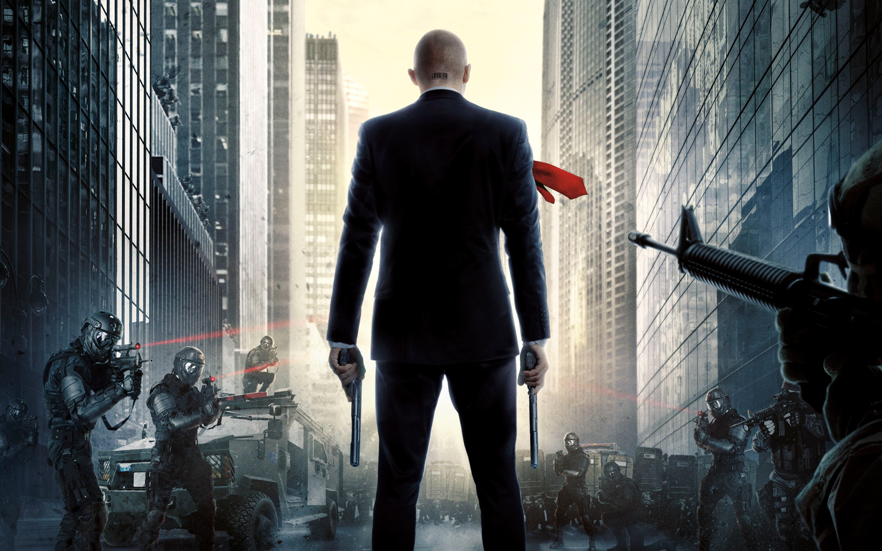 1280x1024 Hitman Agent 47 1280x1024 Resolution Hd 4k Wallpapers