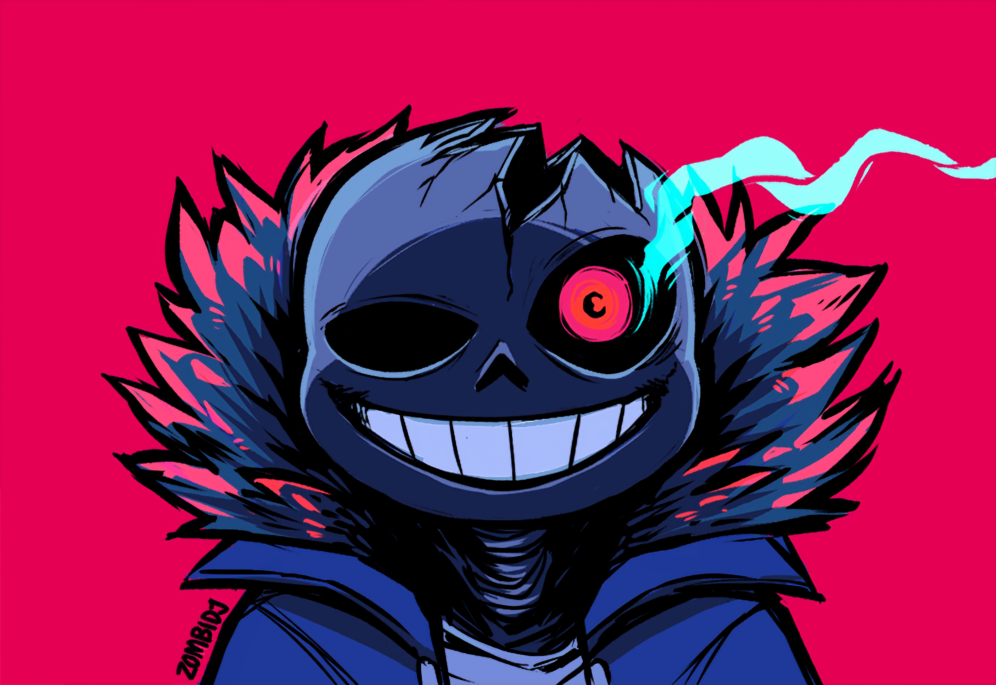 1920x1080 Horrortale Undertale 4k Laptop Full Hd 1080p Hd 4k Wallpapers Images Backgrounds Photos And Pictures