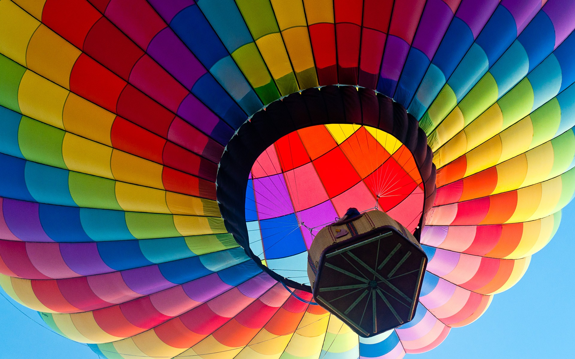 Hot Air Balloon 3 Hd Others 4k Wallpapers Images Backgrounds