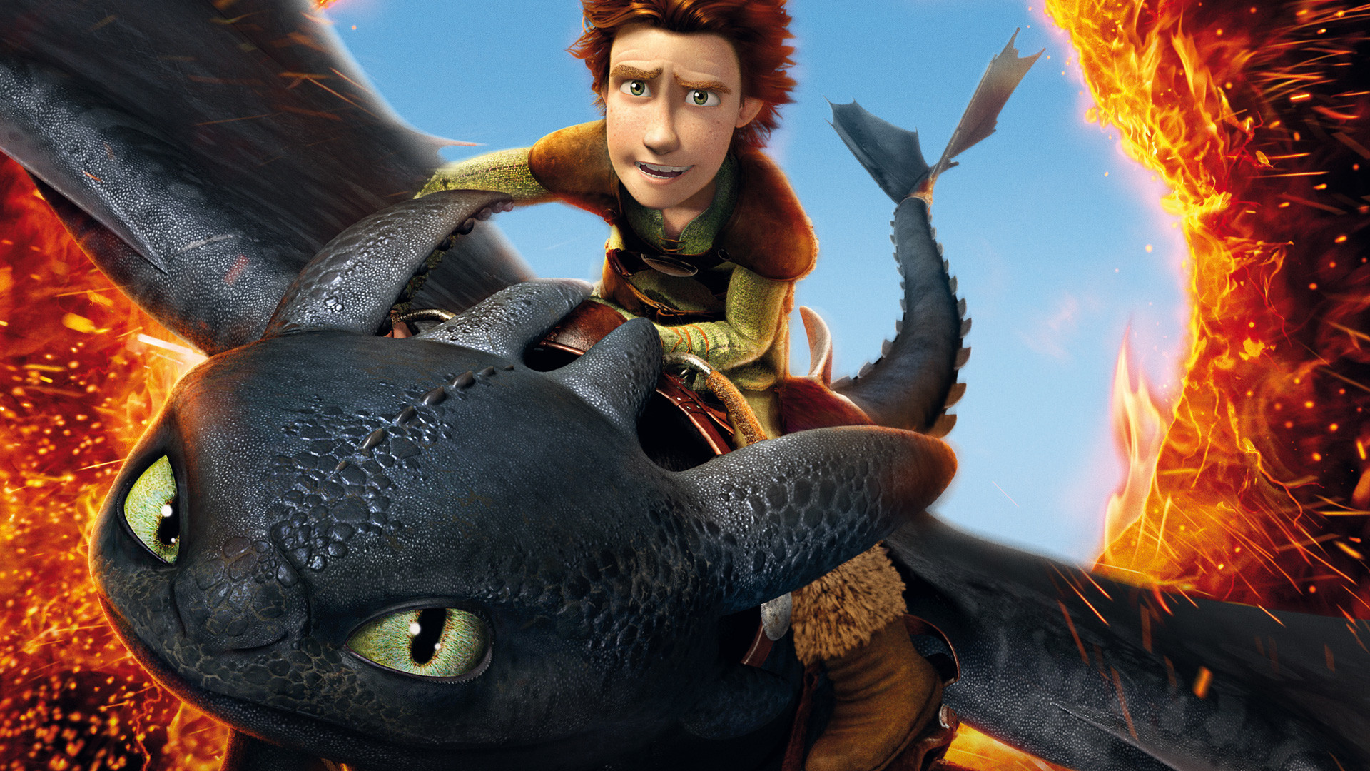 How To Train Your Dragon 1 Hd Movies 4k Wallpapers Images Backgrounds Photos And Pictures