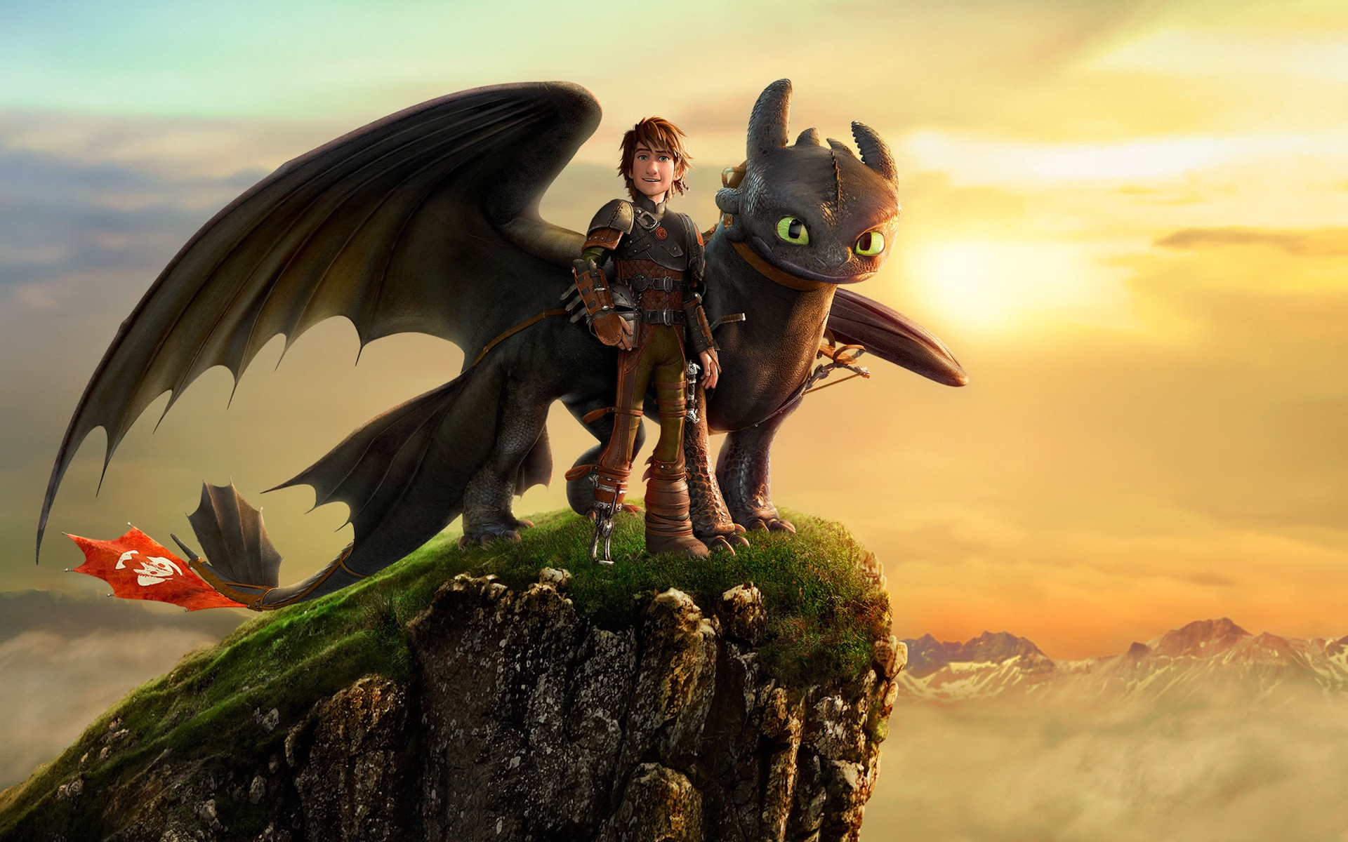 How To Train Your Dragon 3 Hd Movies 4k Wallpapers Images