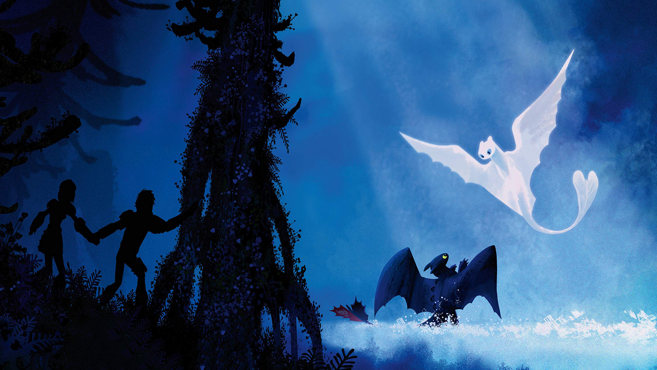 How To Train Your Dragon The Hidden World Poster Hd Movies 4k Wallpapers Images Backgrounds Photos And Pictures