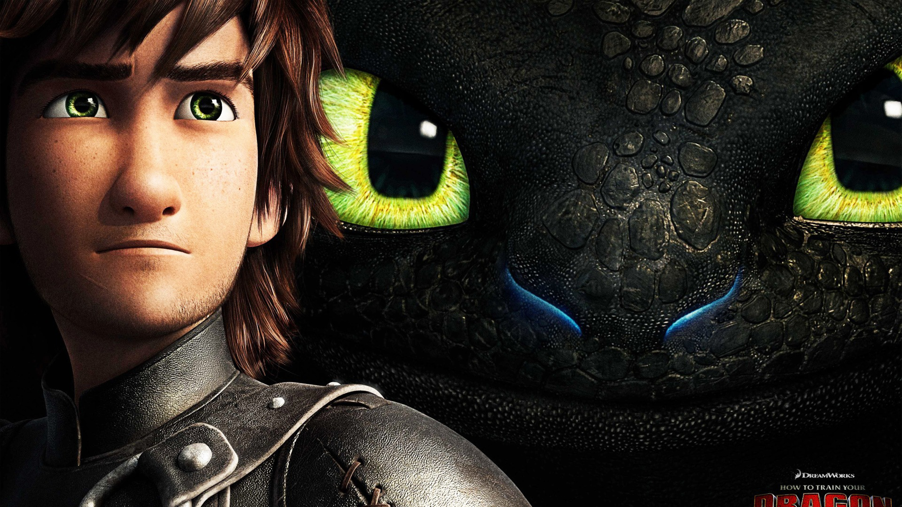 How To Train Your Dragon Hd Movies 4k Wallpapers Images Backgrounds Photos And Pictures