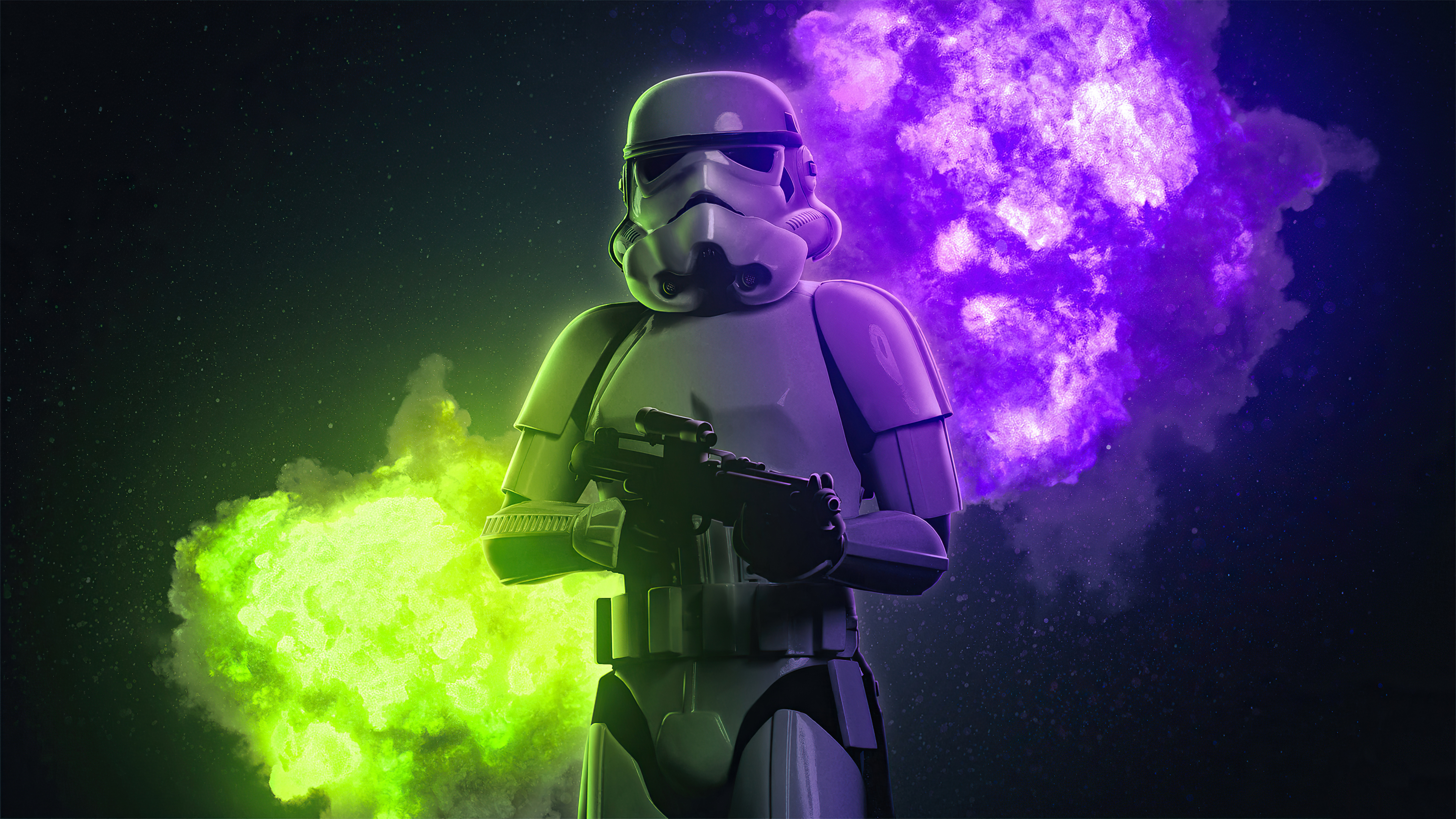 Imperial Stormtrooper 4k Hd Superheroes 4k Wallpapers Images Backgrounds Photos And Pictures