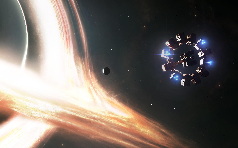 Interstellar Voyage, HD Movies, 4k