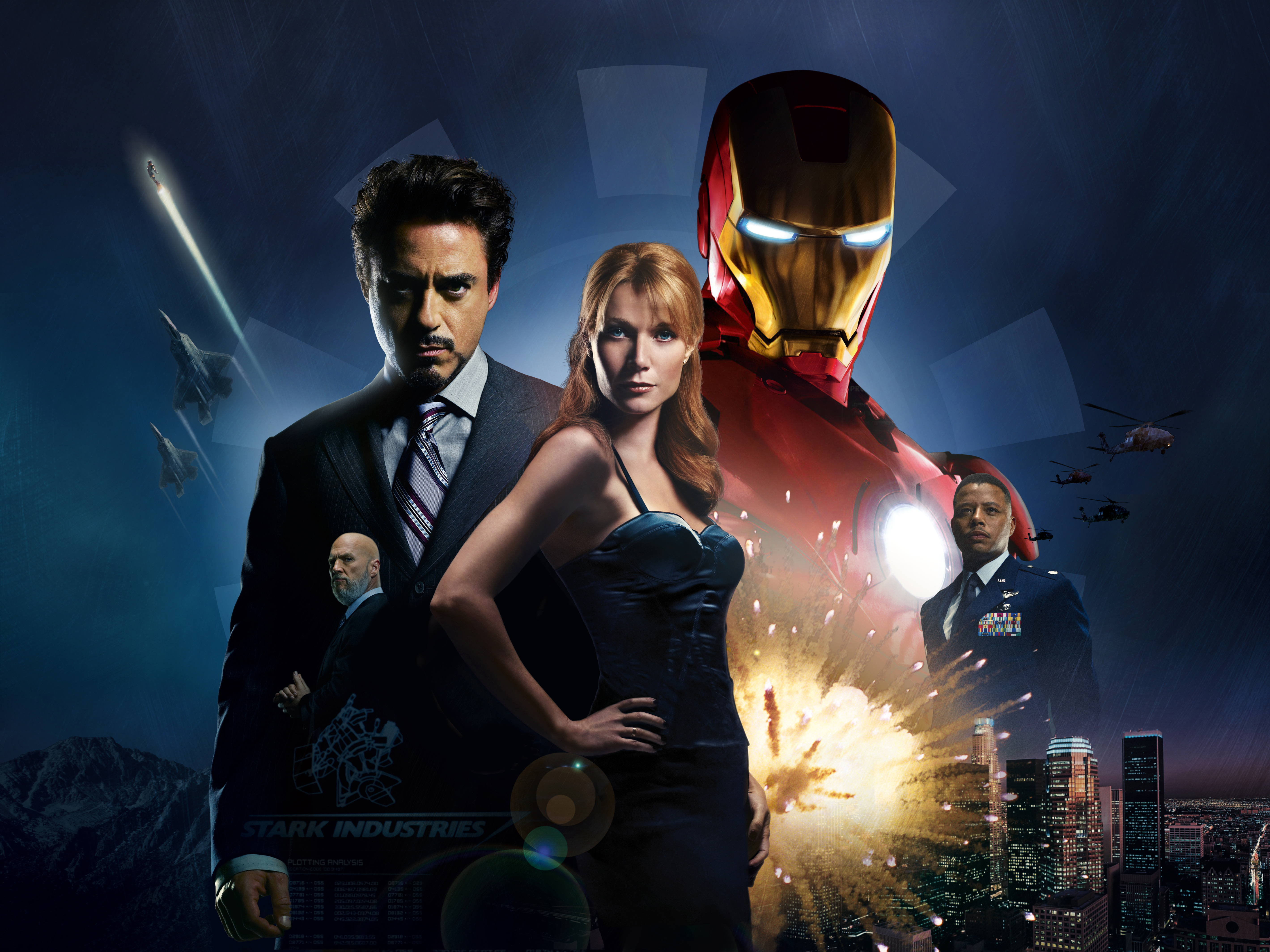 1366x768 Iron Man 2008 1366x768 Resolution Hd 4k Wallpapers Images Backgrounds Photos And Pictures