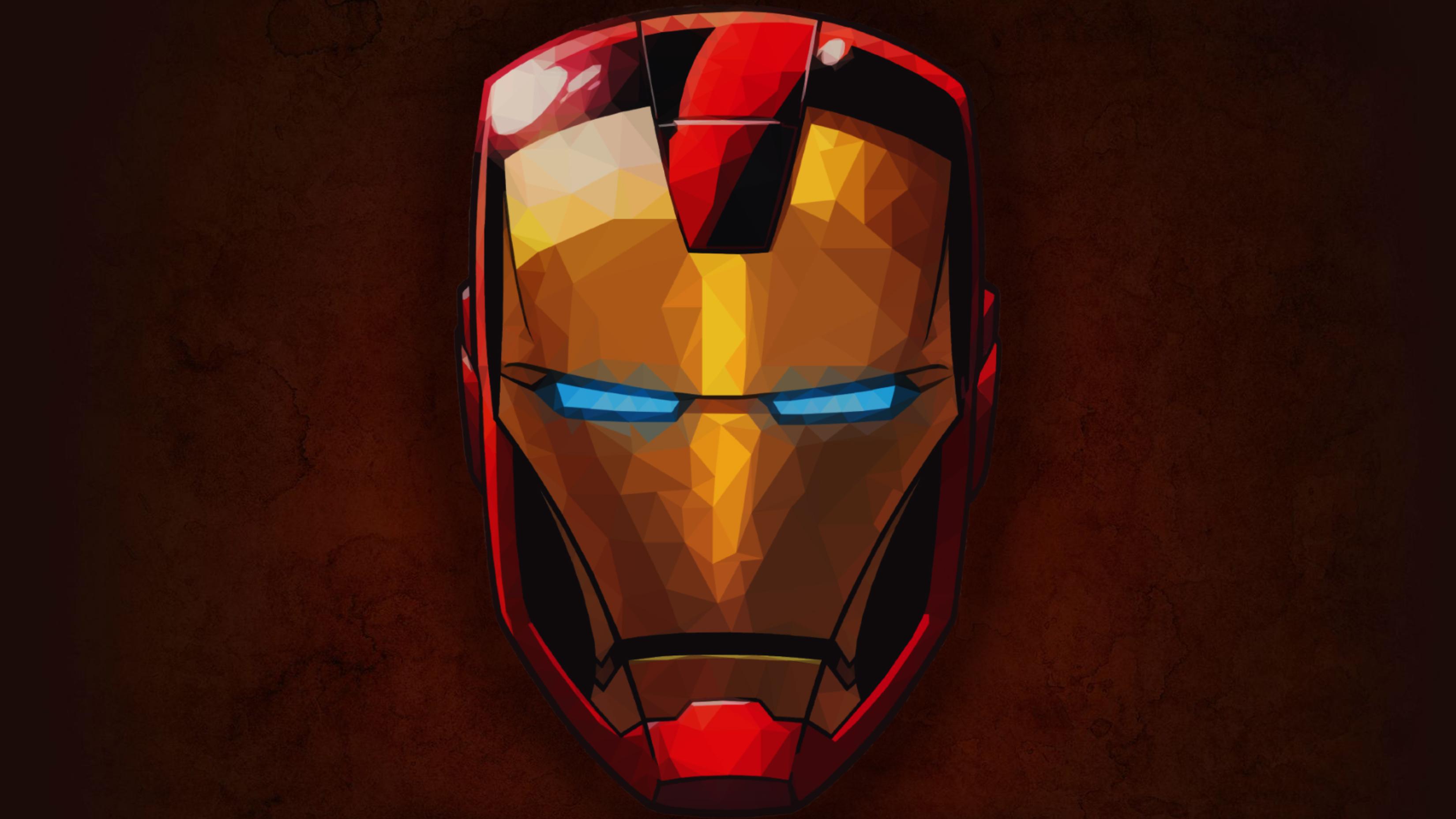 Iron Man Art Print Hd Superheroes 4k Wallpapers Images