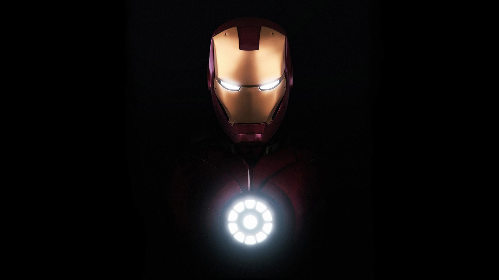iron man fan made art v8