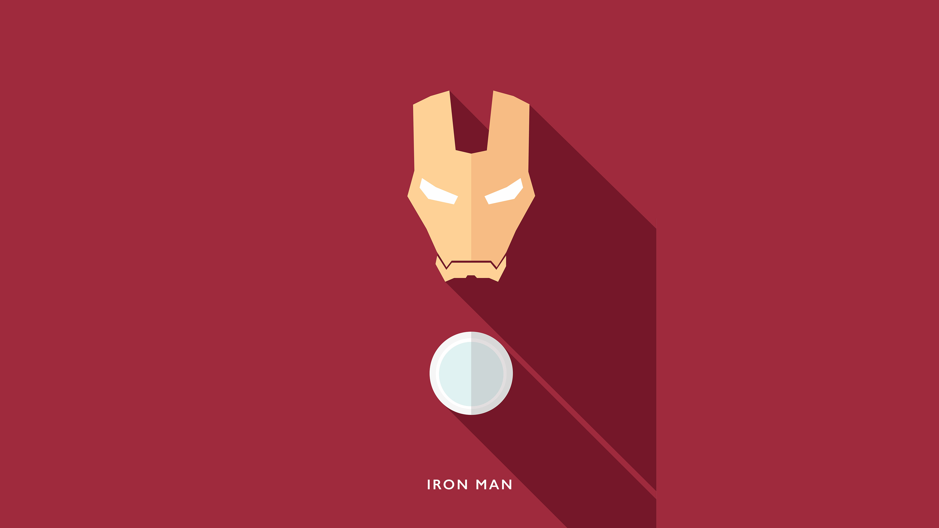 Iron Man Minimalists 4k Hd Superheroes 4k Wallpapers Images Backgrounds Photos And Pictures