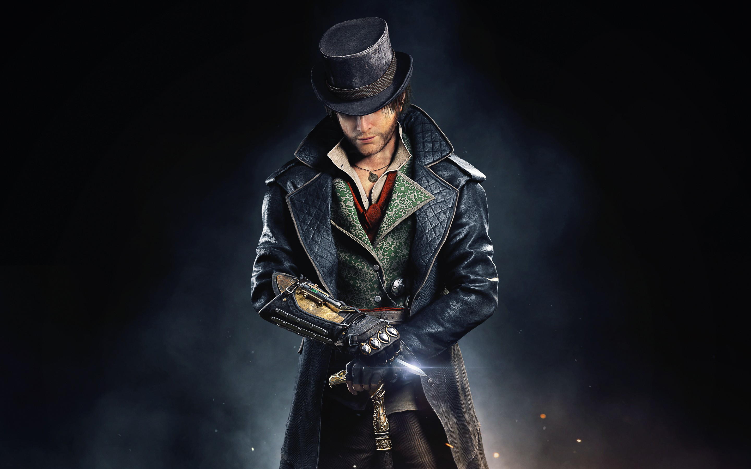 Jacob Fyre Assassins Creed Syndicate Hd Games 4k Wallpapers