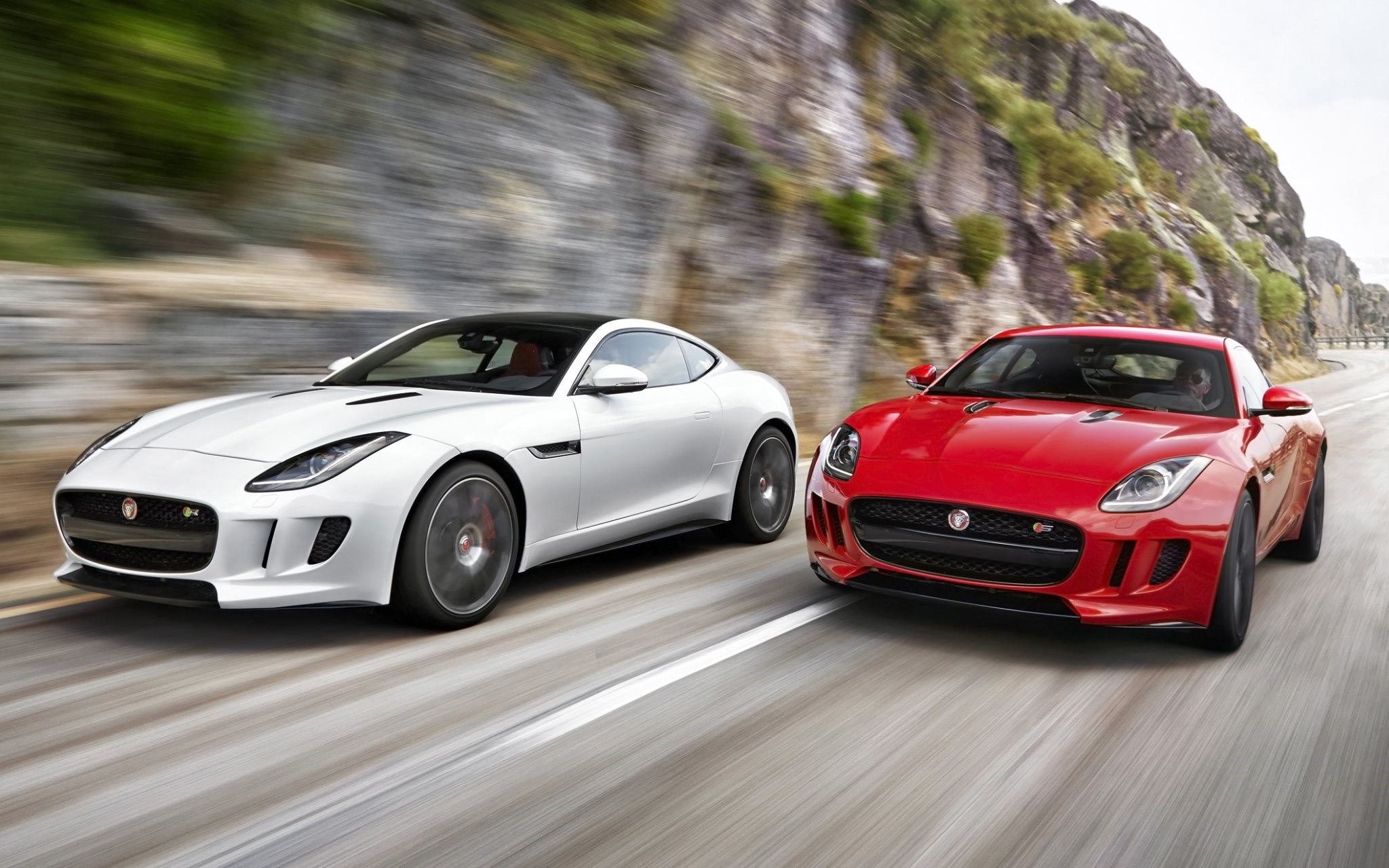 Jaguar F Type R Coupe 2016 Hd Cars 4k Wallpapers Images