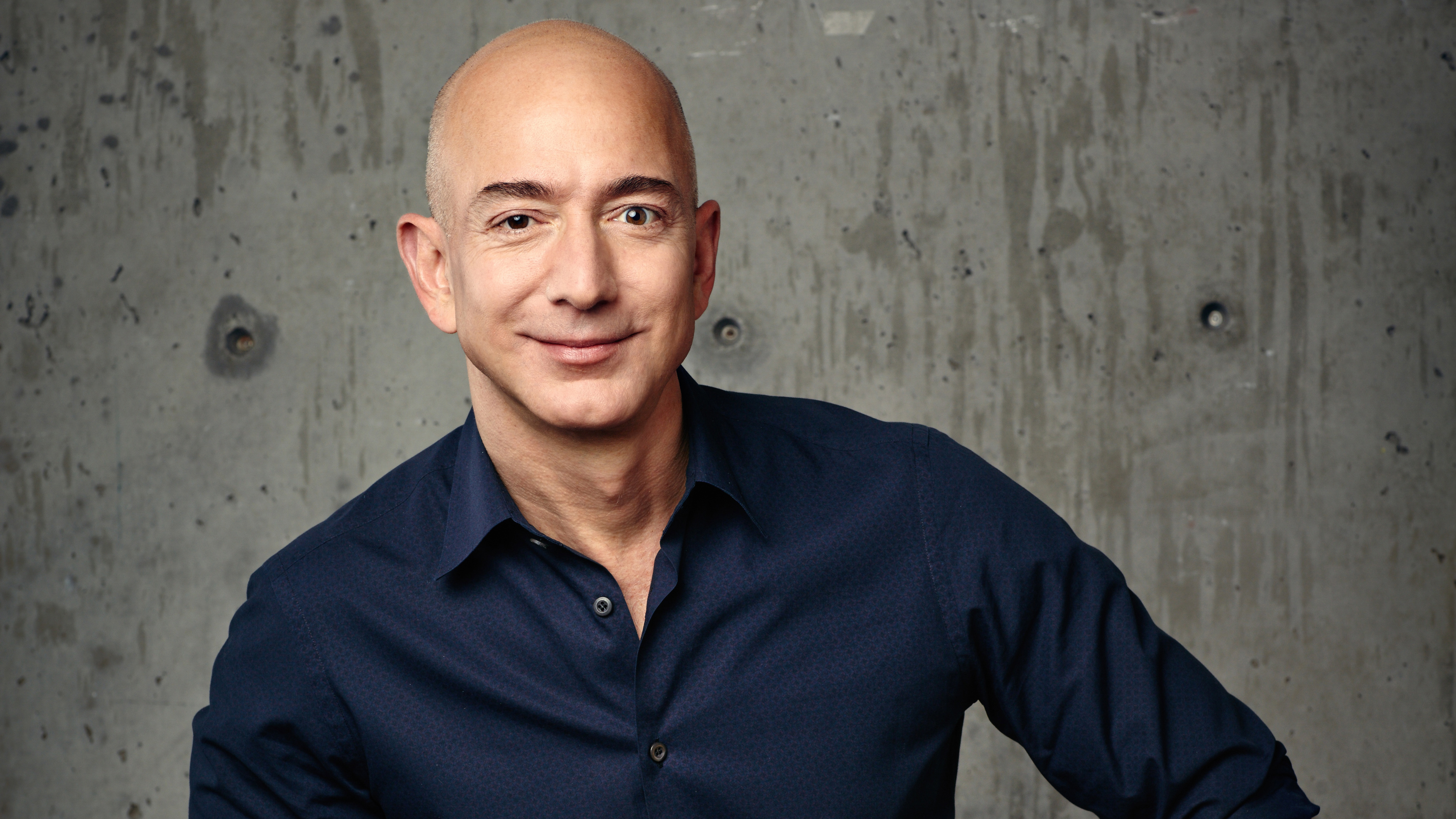 jeff bezos - richest person in the world 2020