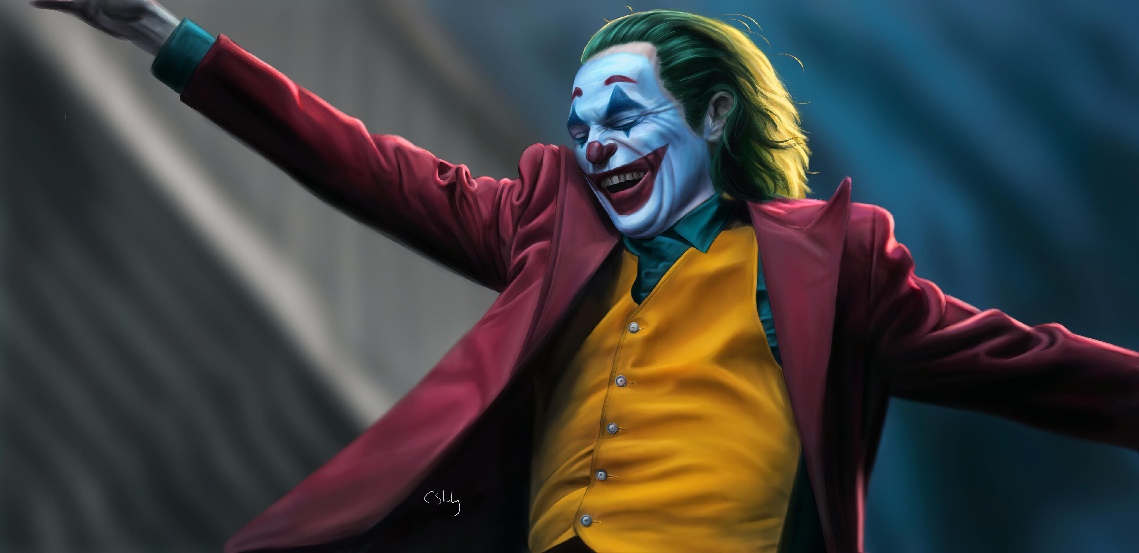 1920x1080 Joker 4k Smile Laptop Full HD 1080P HD 4k ...