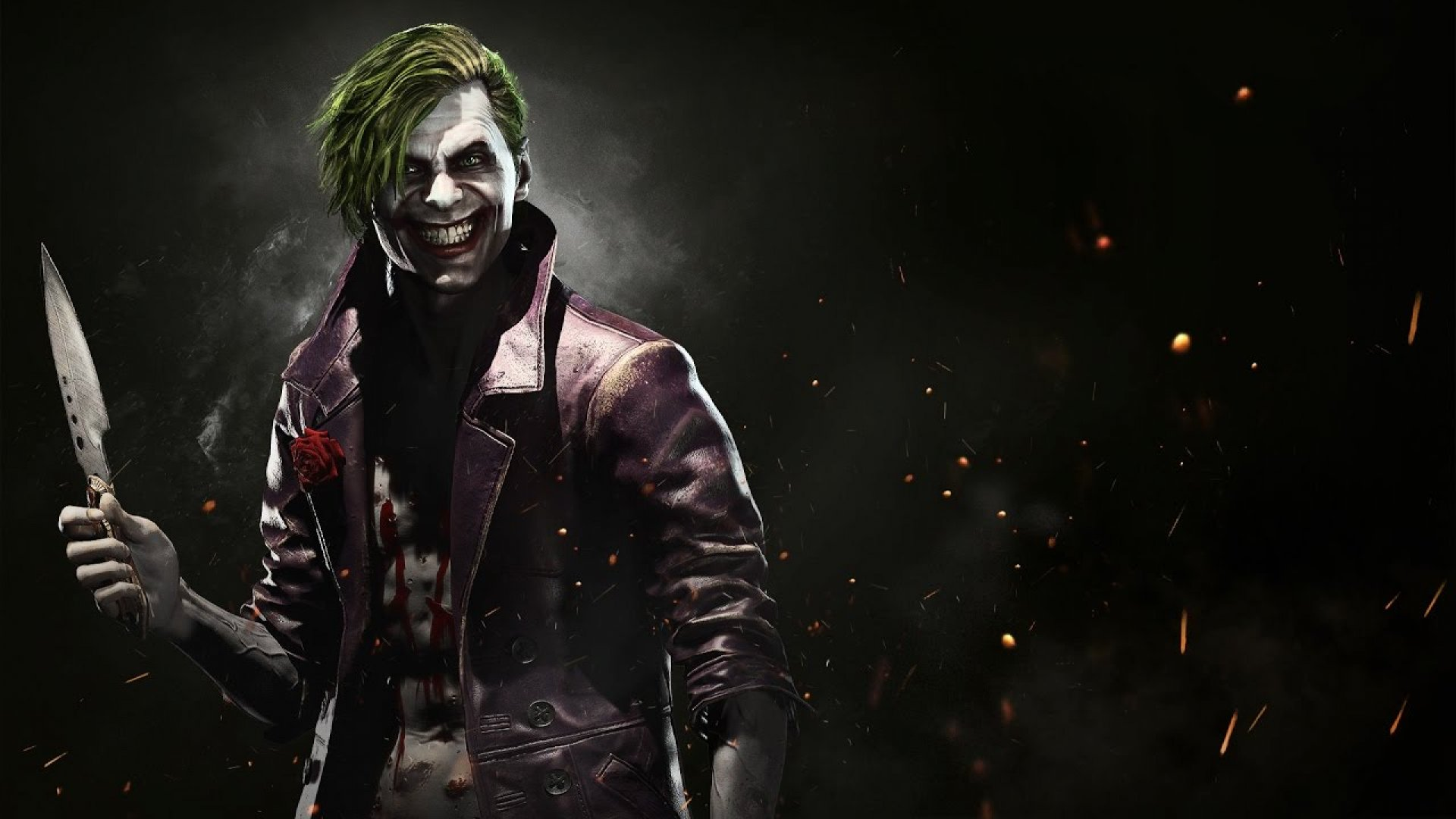 joker injustice 2 hd games 4k wallpapers images backgrounds photos and pictures joker injustice 2 hd games 4k