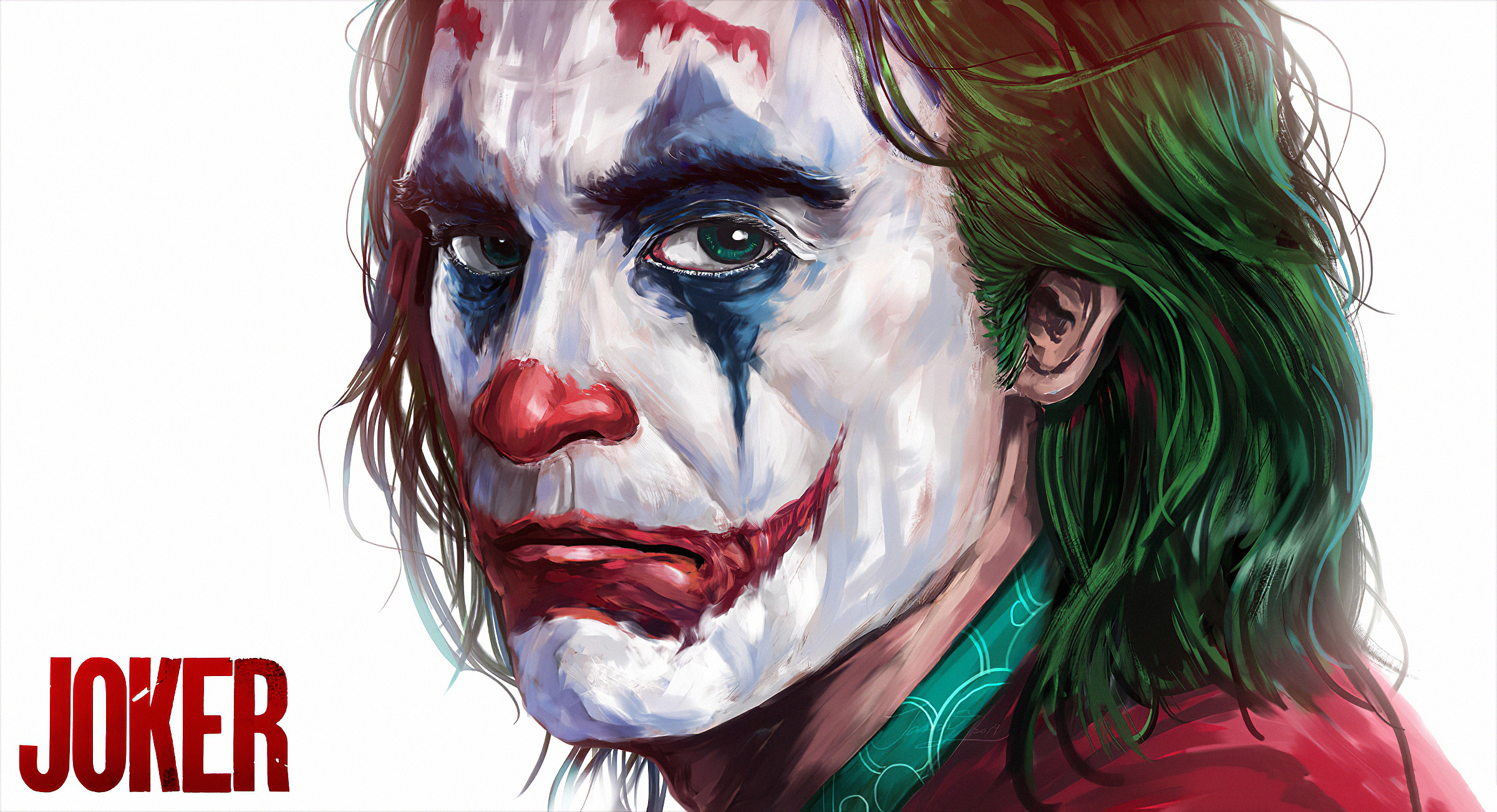 Joker Sad Face Hd Superheroes 4k Wallpapers Images Backgrounds Photos And Pictures