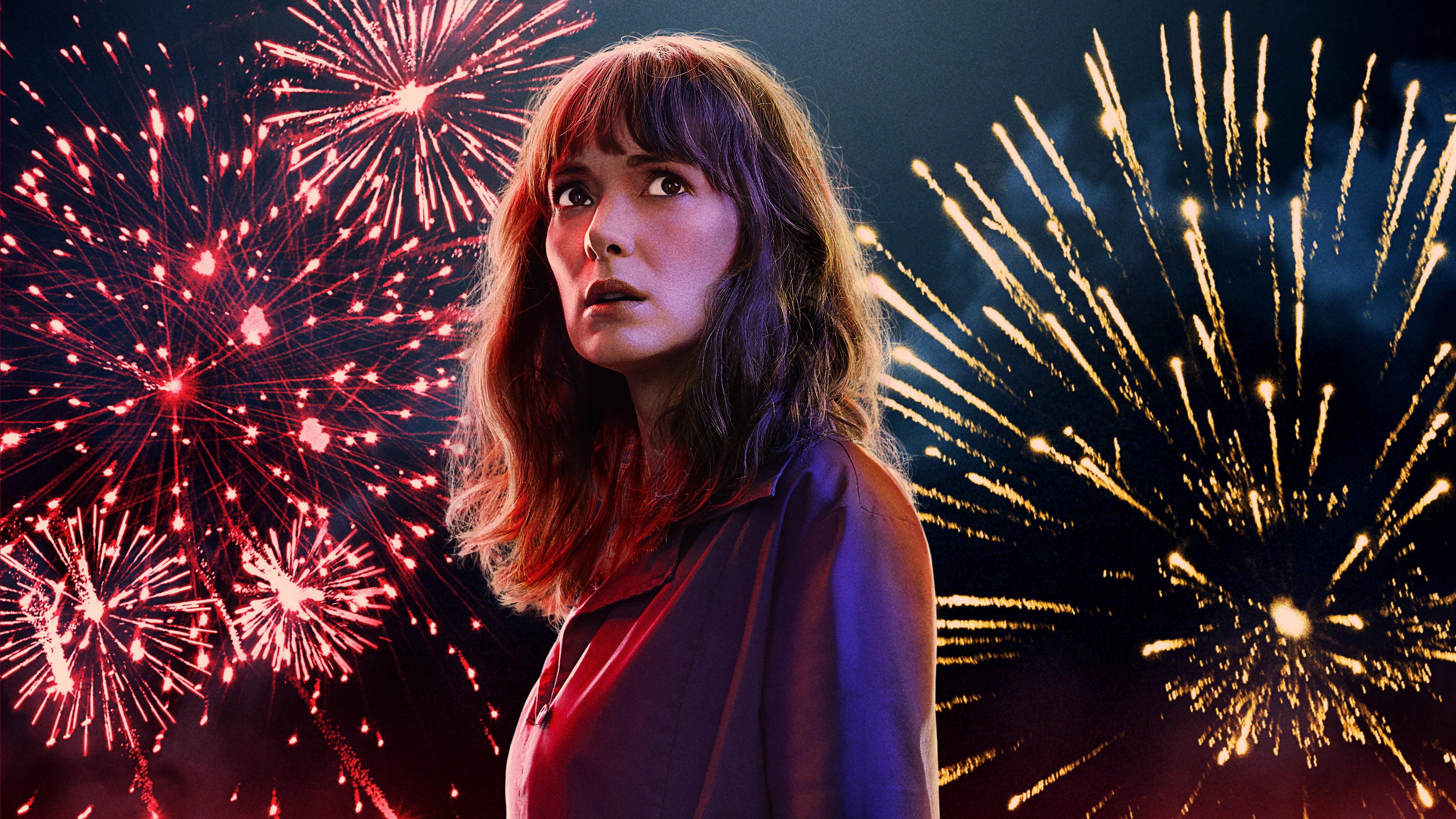 Joyce In Stranger Things Season 3 2019 5k Hd Tv Shows 4k