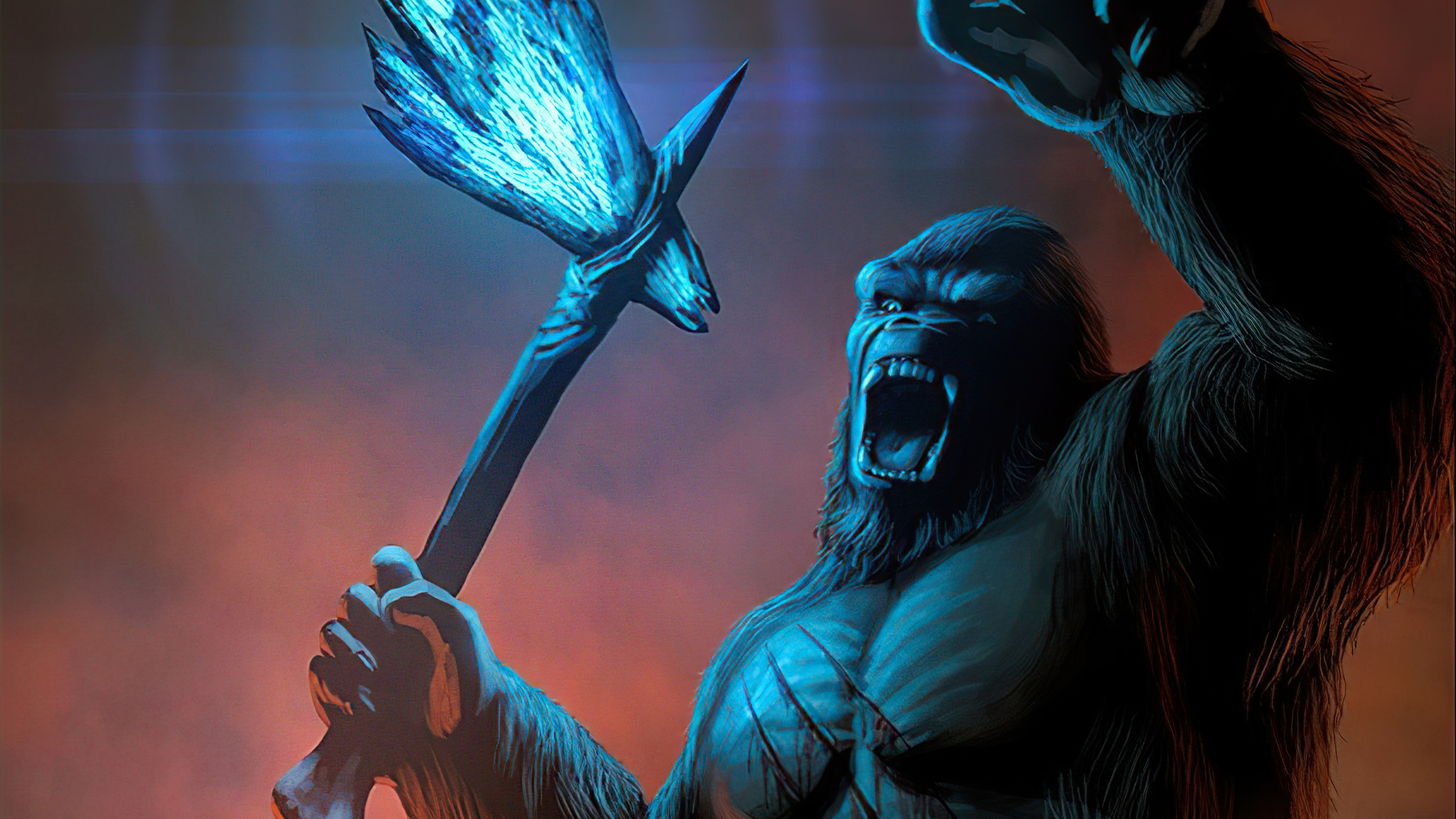 Cool Wallpapers King Kong