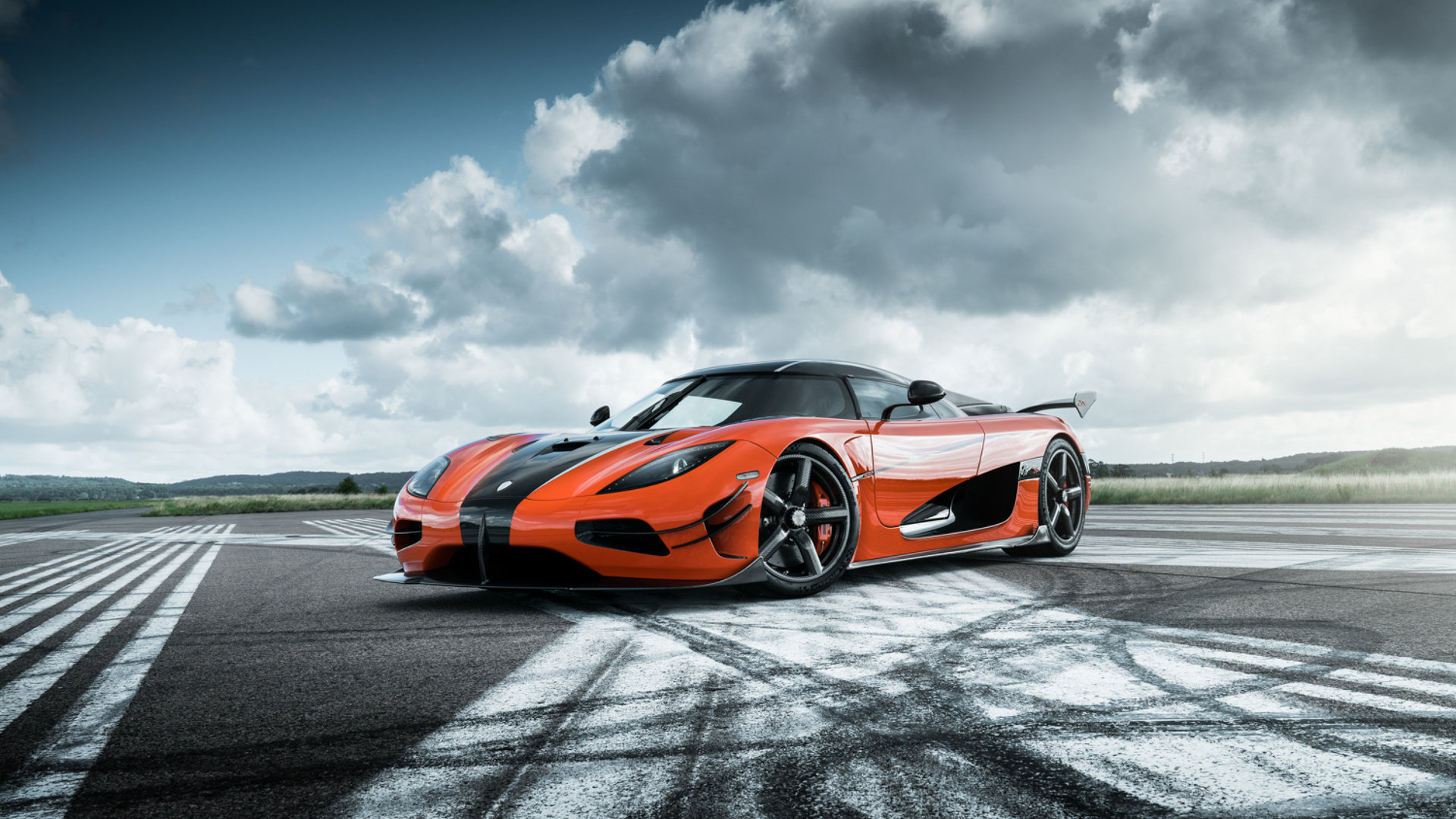 Koenigsegg Agera Xs At Monterey Hd Cars 4k Wallpapers Images Backgrounds Photos And Pictures