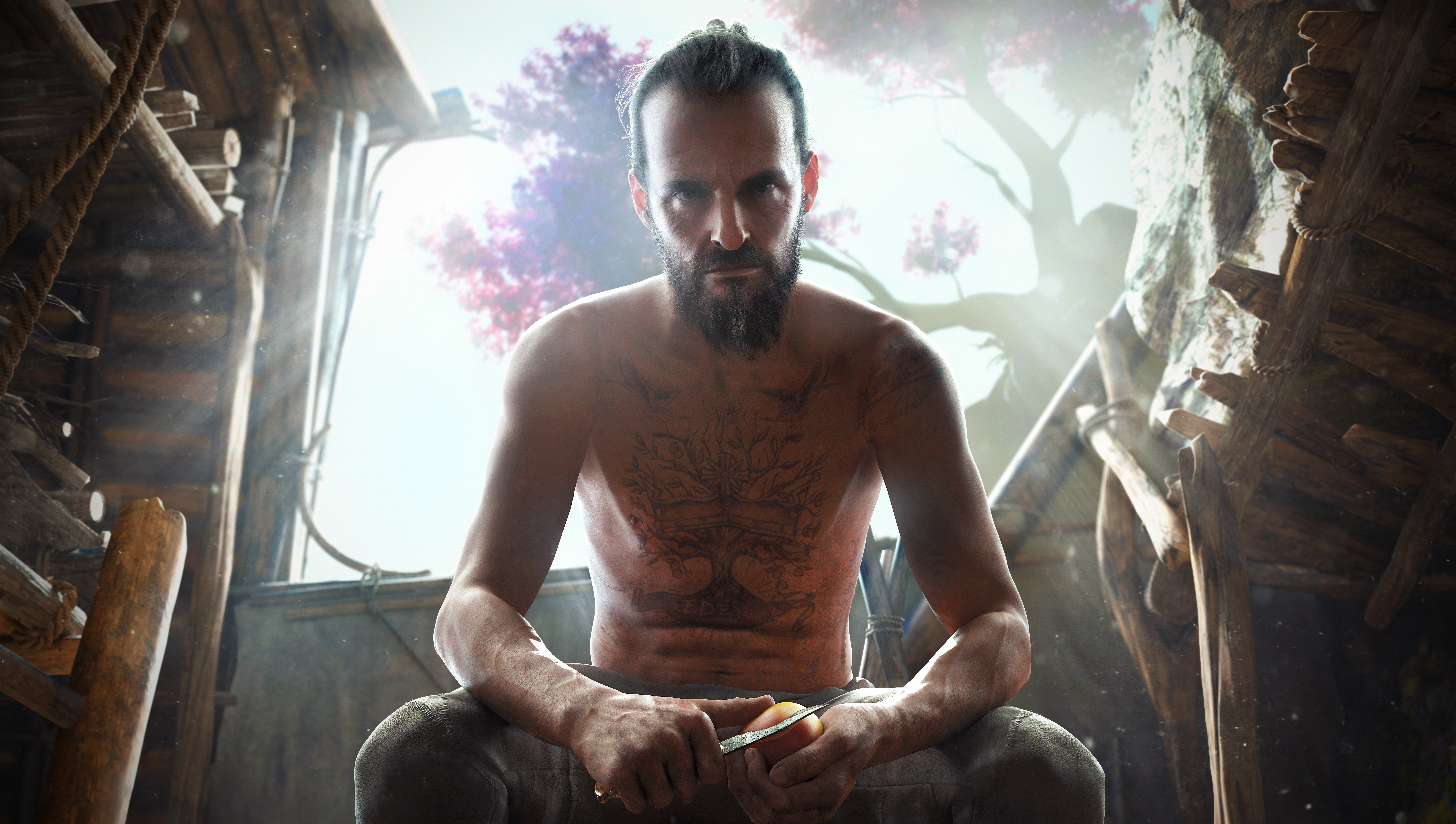 Koop Far Cry New Dawn 10k Hd Games 4k Wallpapers Images Backgrounds Photos And Pictures