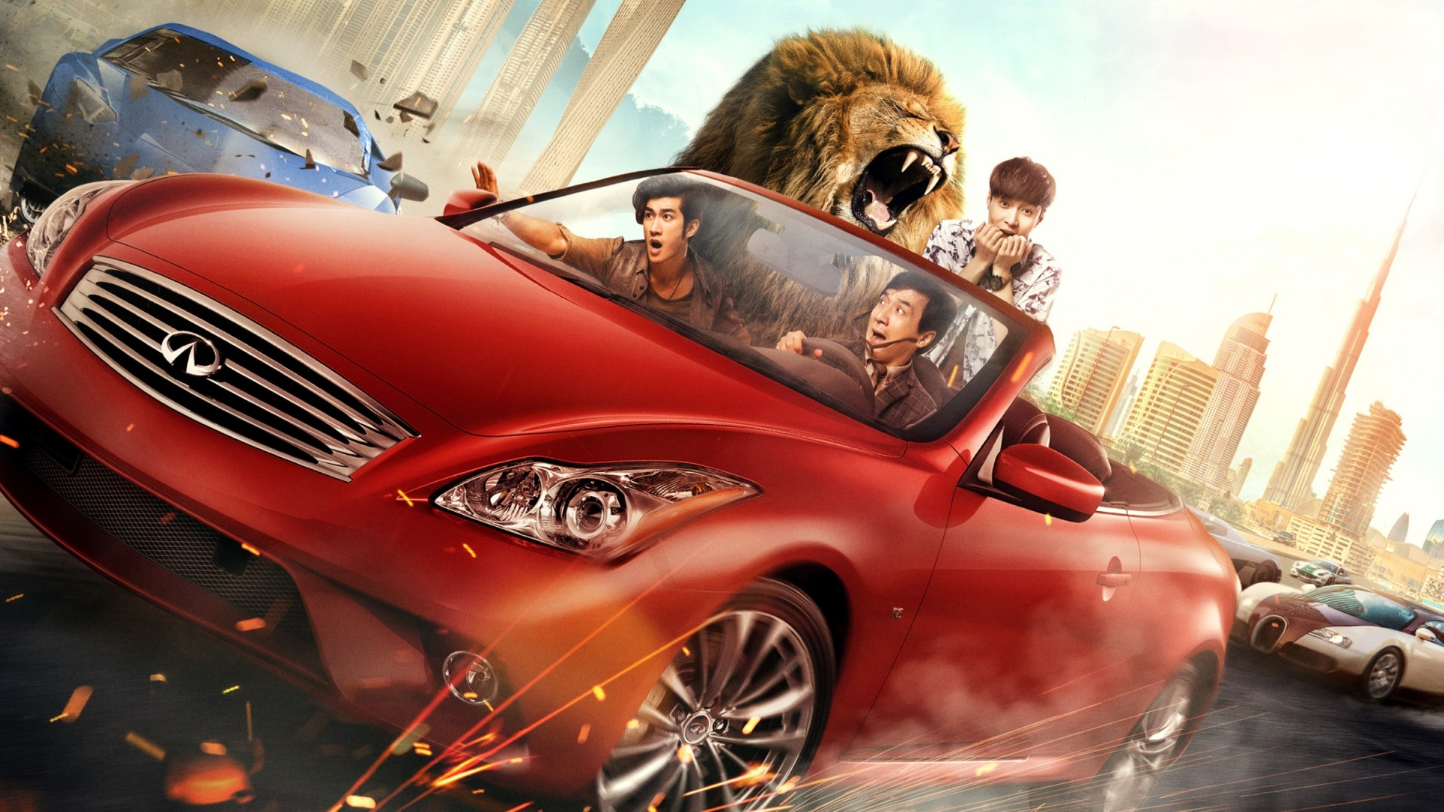 1360x768 Kung Fu Yoga 2017 Movie Laptop Hd Hd 4k Wallpapers Images Backgrounds Photos And Pictures
