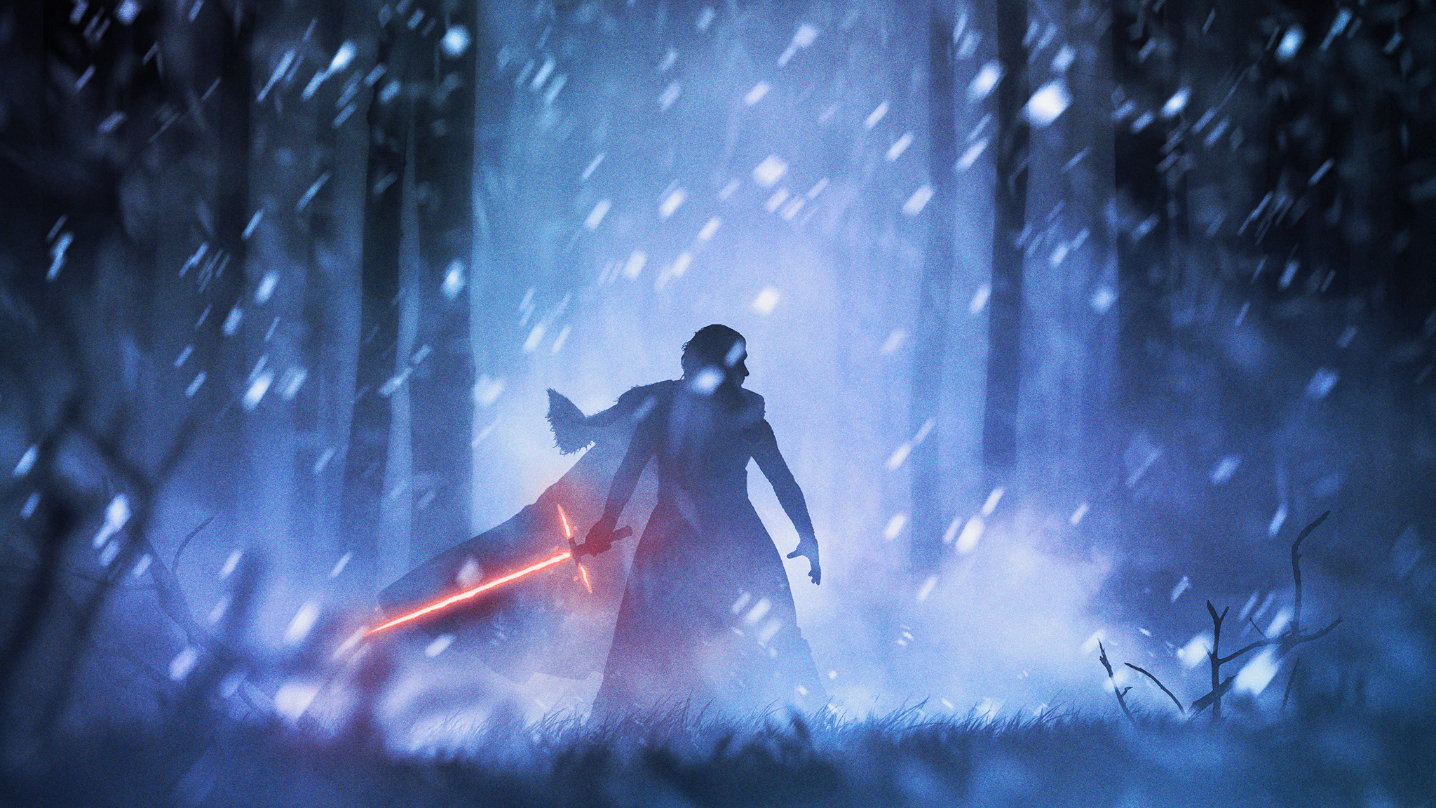 Kylo Ren Star Wars Digital Art Hd Artist 4k Wallpapers Images Backgrounds Photos And Pictures