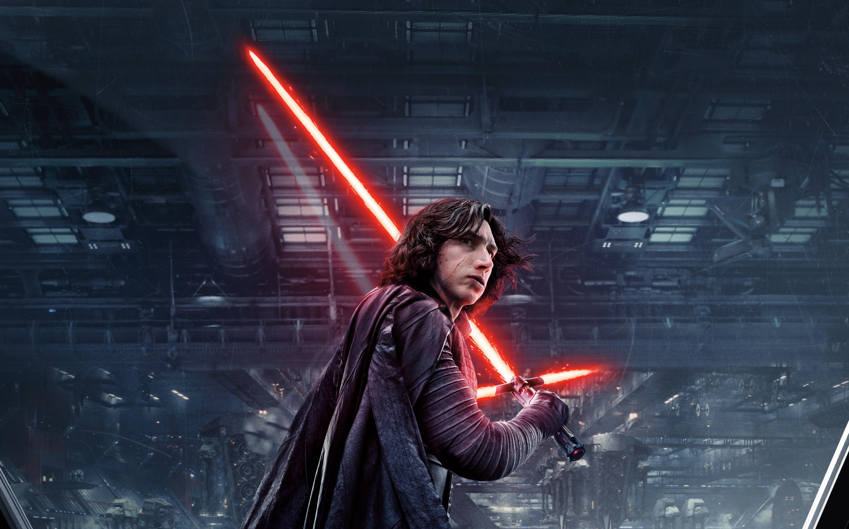 Kylo Ren Star Wars The Last Jedi 5k Hd Movies 4k Wallpapers