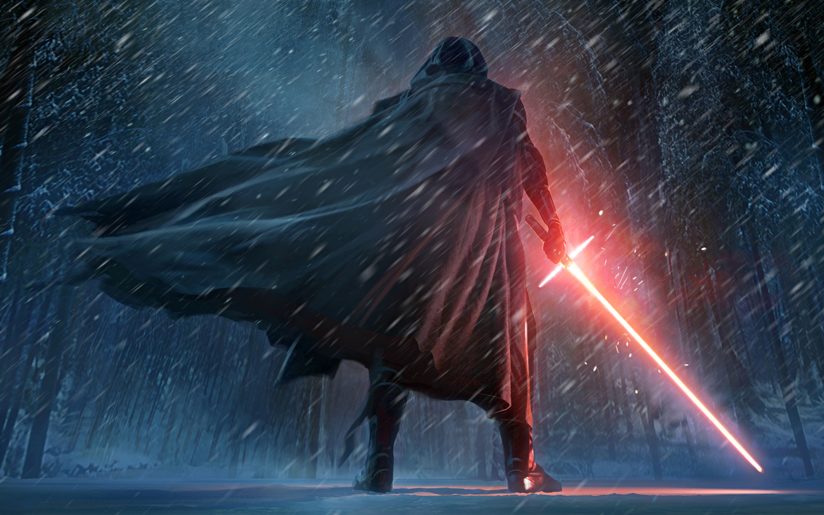 1366x768 Kylo Ren Star Wars 1366x768 Resolution Hd 4k Wallpapers Images Backgrounds Photos And Pictures