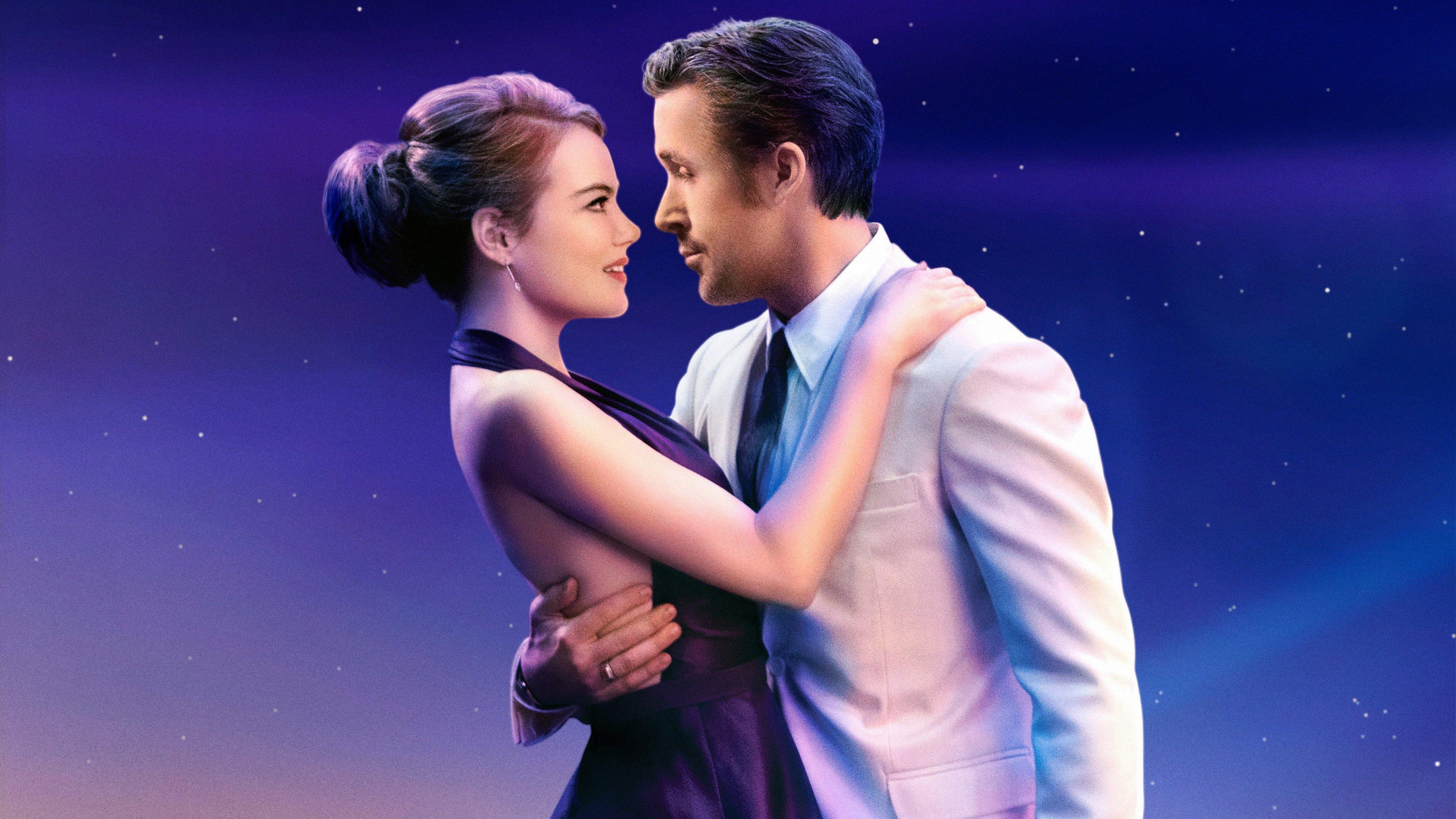 La La Land Hd Hd Movies 4k Wallpapers Images Backgrounds