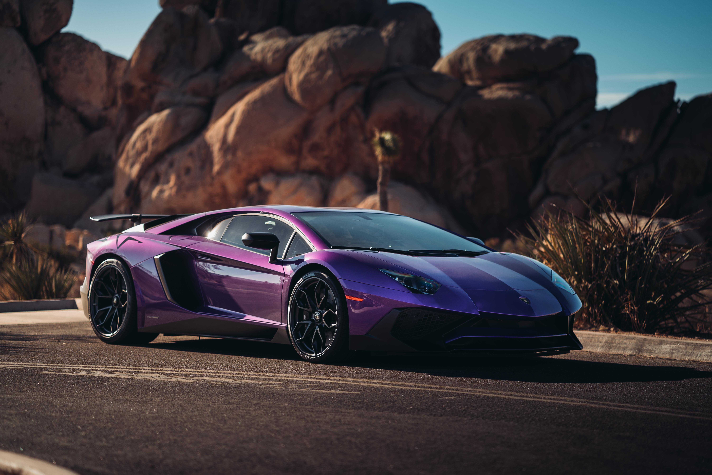 Lamborghini Aventador LP 750 SV, HD Cars, 4k Wallpapers ...