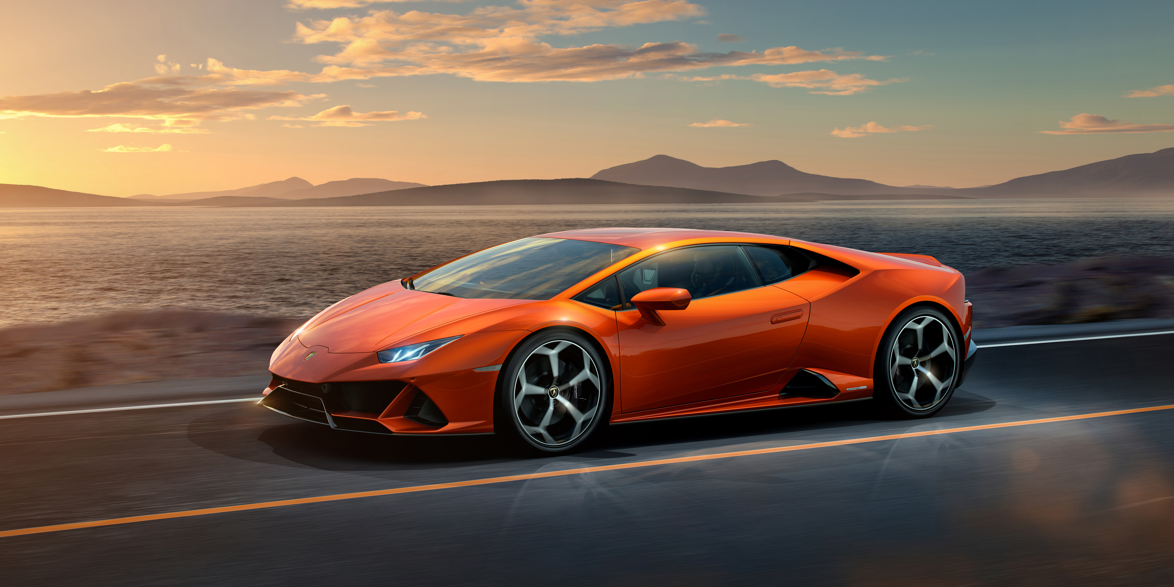 Lamborghini Huracan Evo 2019 Hd Cars 4k Wallpapers Images Backgrounds Photos And Pictures