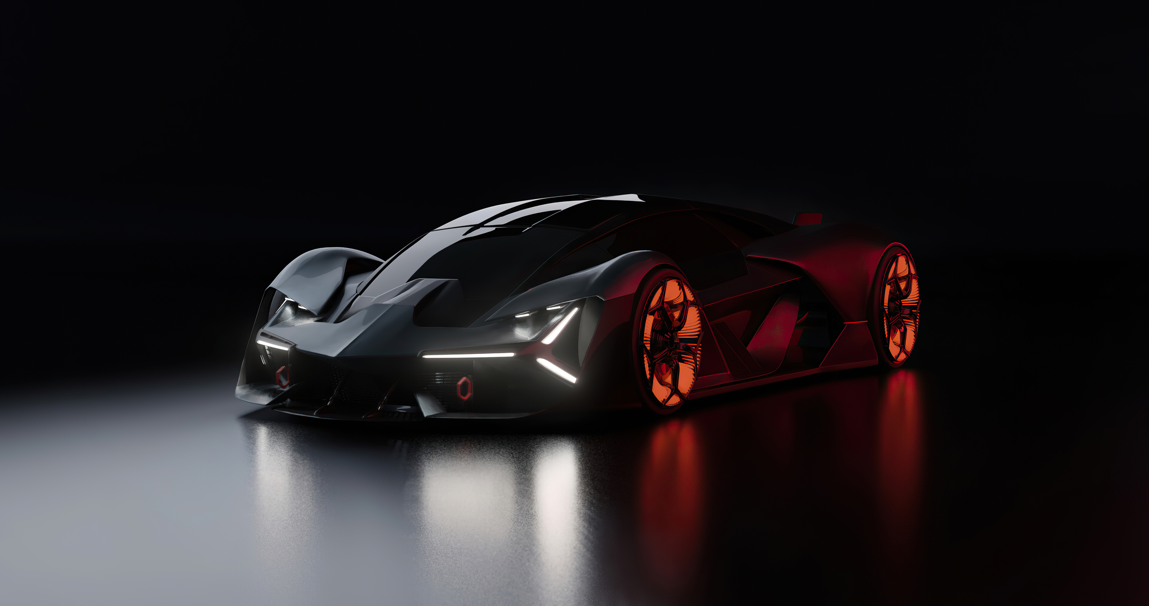 Lamborghini Terzo Millennio 2020 4k Hd Cars 4k Wallpapers Images Backgrounds Photos And Pictures