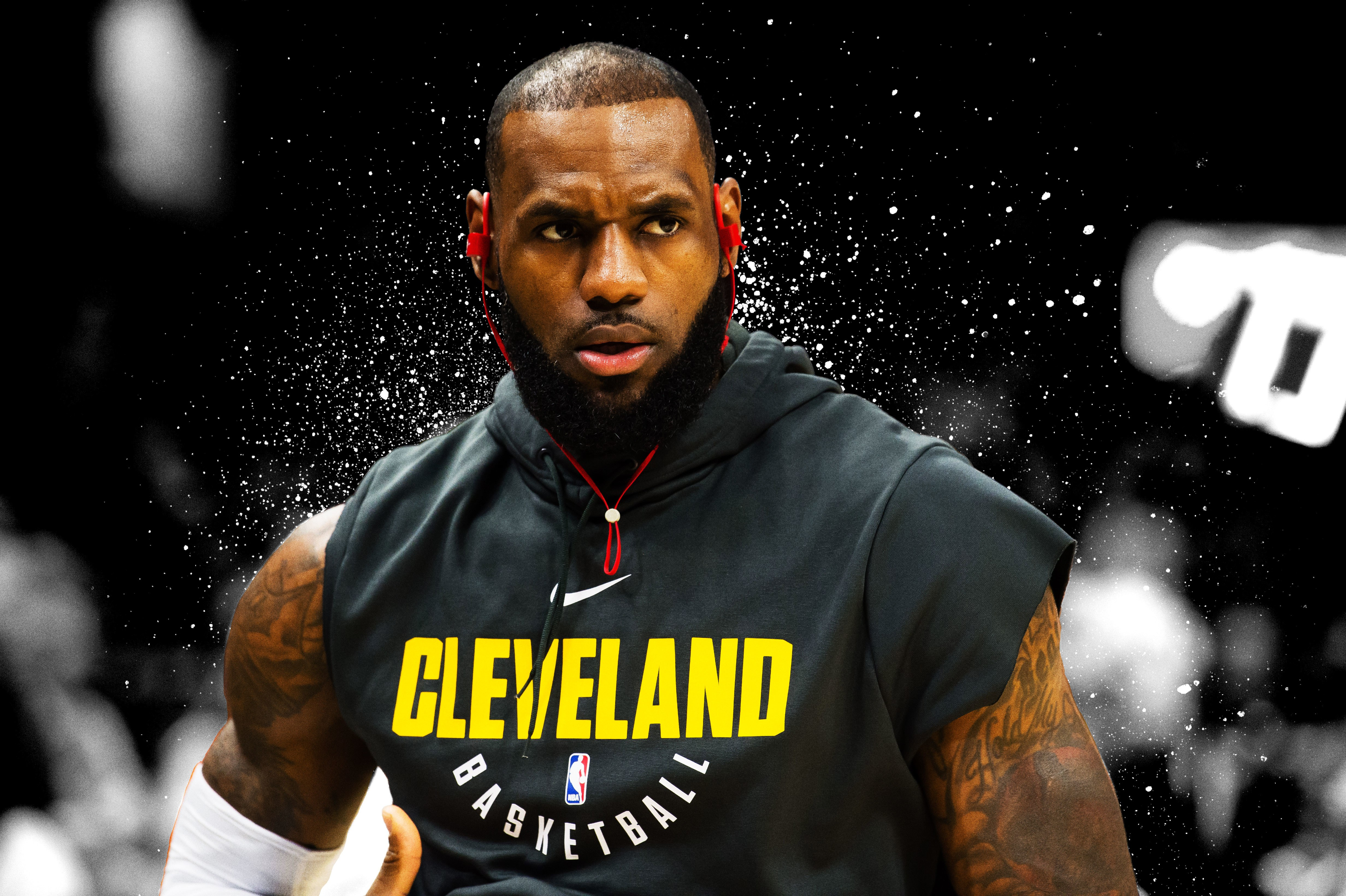1920x1080 Lebron James 5k Laptop Full Hd 1080p Hd 4k Wallpapers Images Backgrounds Photos And Pictures