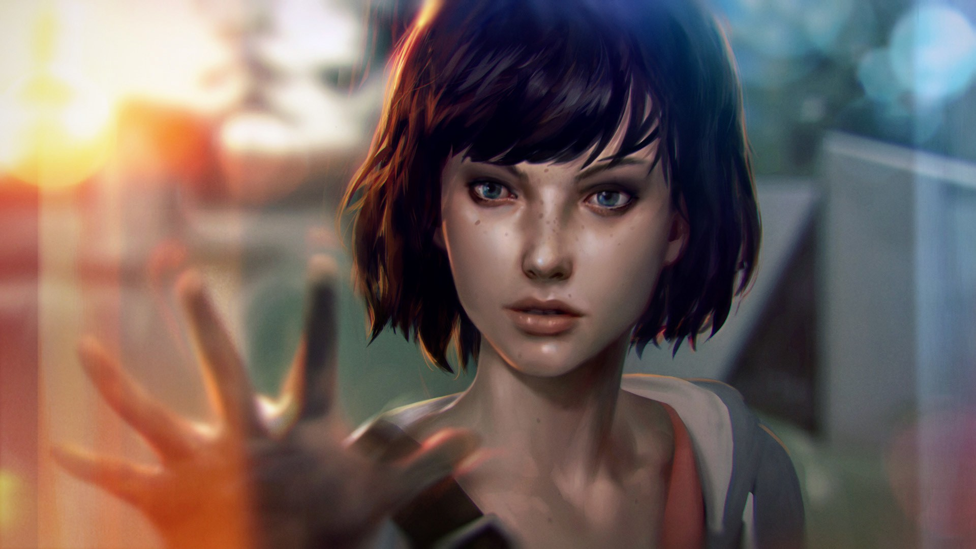 Life Is Strange Hd Games 4k Wallpapers Images Backgrounds