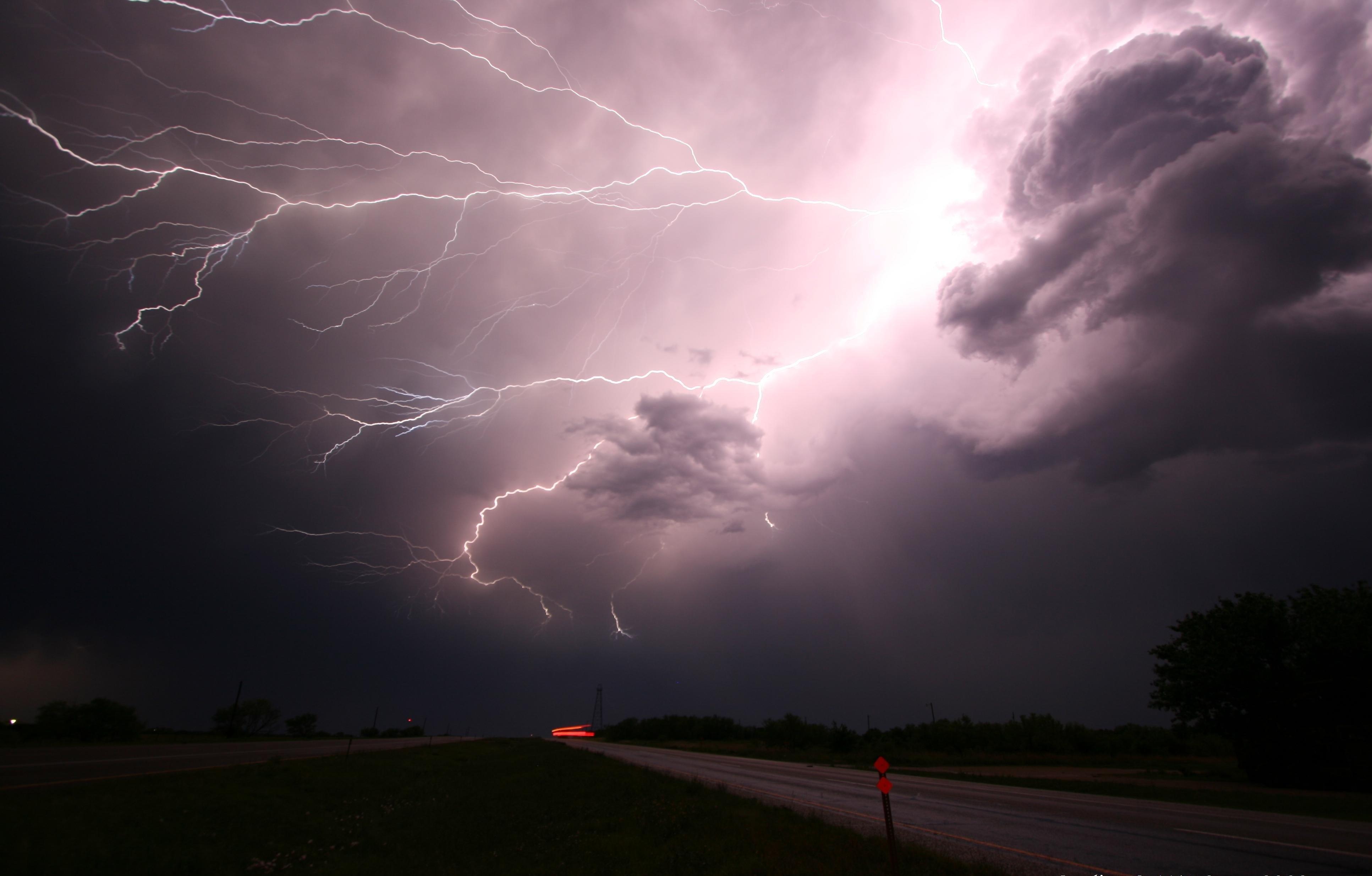 Lightning Storm 4k, HD Nature, 4k ...