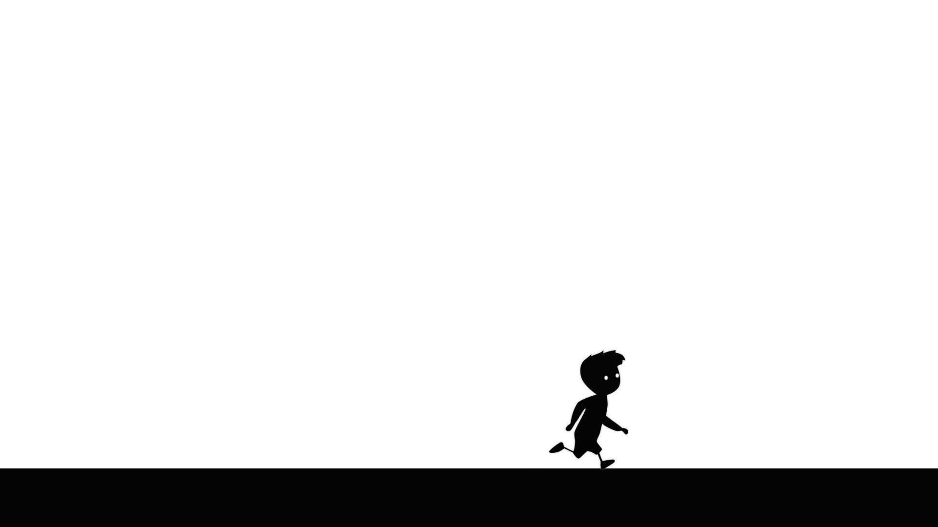 Limbo Game Minimalism Hd Games 4k Wallpapers Images