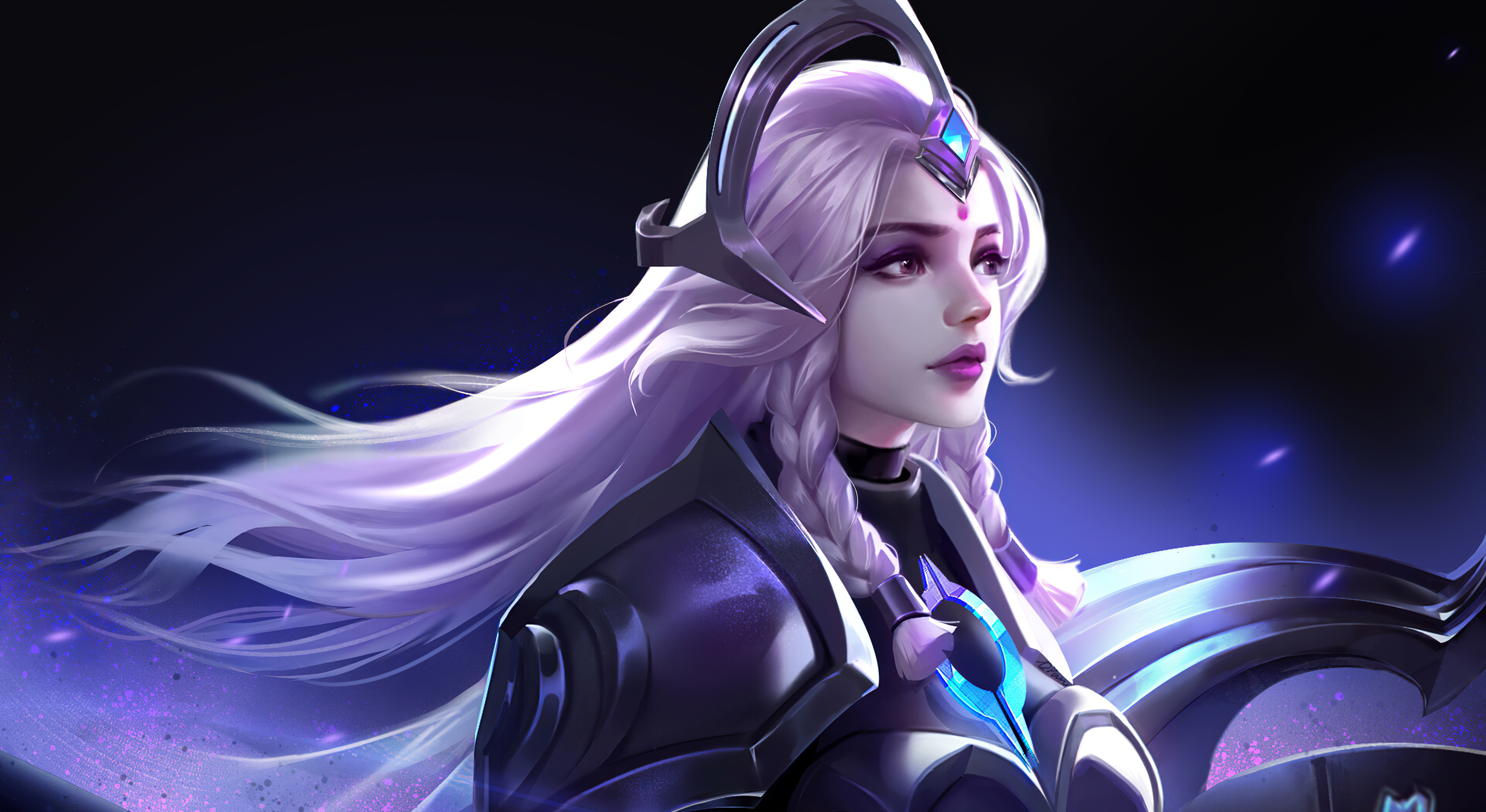 Lol Leona 4k Hd Games 4k Wallpapers Images Backgrounds Photos
