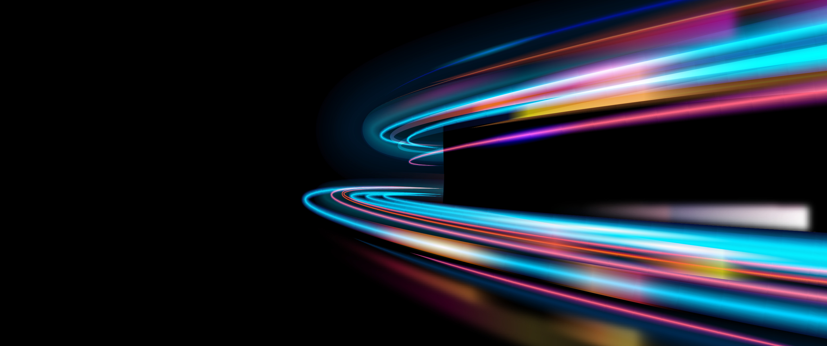 Long Exposure Abstract Dark 4k Hd Abstract 4k Wallpapers Images