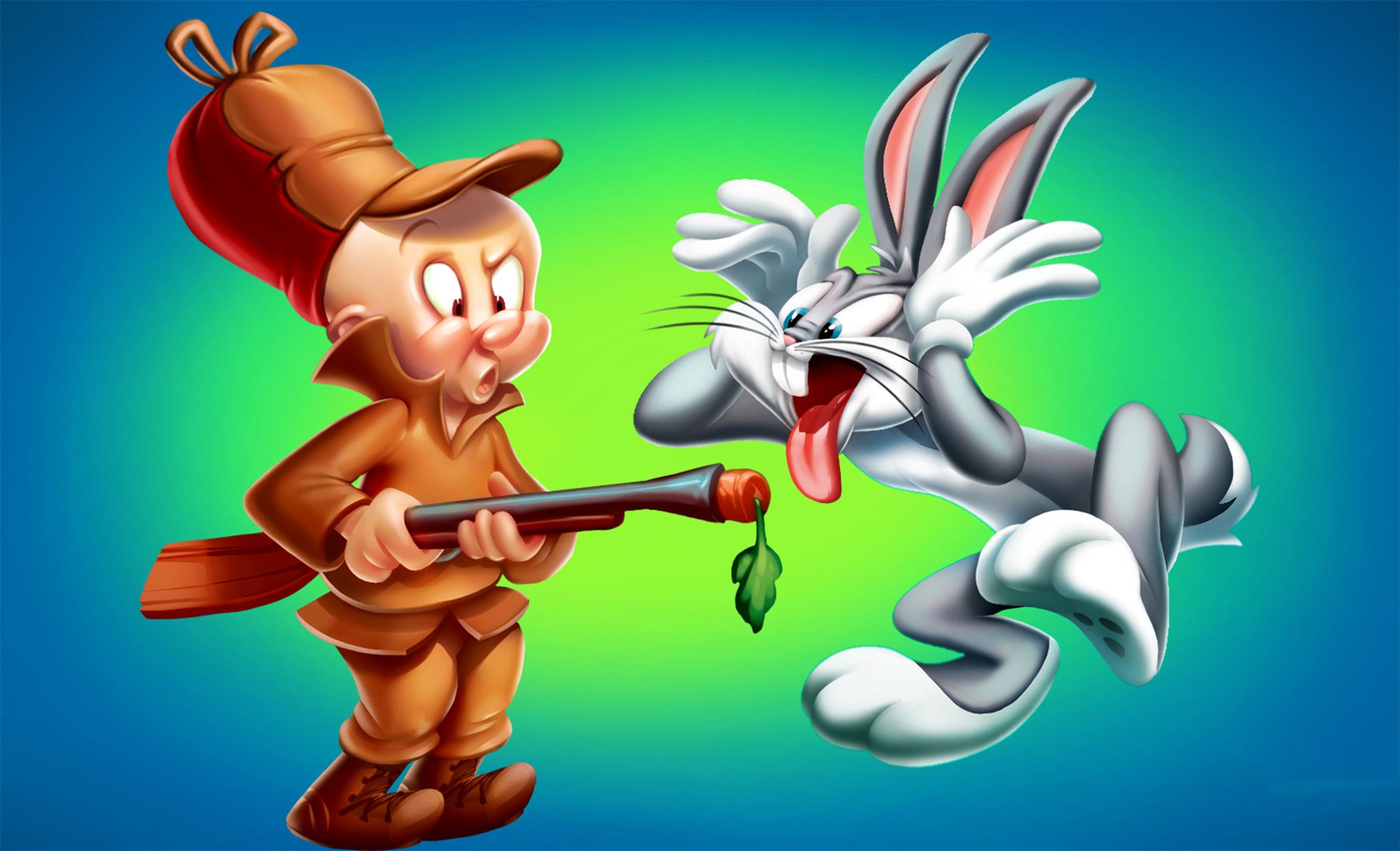 Looney Tunes Artwork, HD Artist, 4k Wallpapers, Images ...