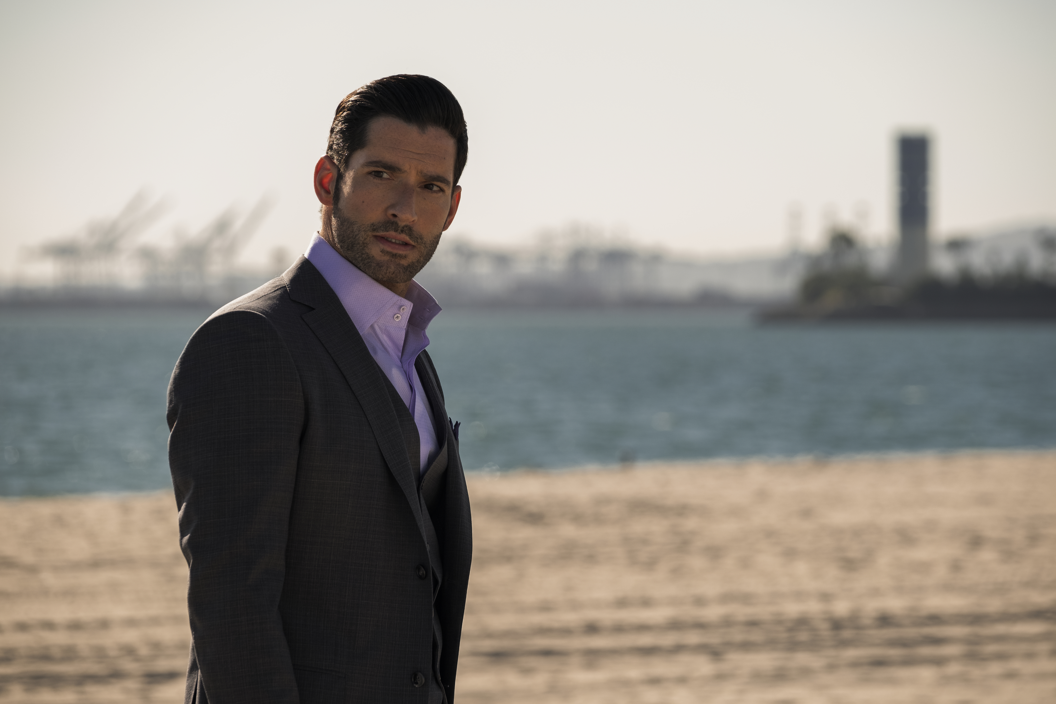 Lucifer Season 5 Hd Tv Shows 4k Wallpapers Images Backgrounds Photos And Pictures